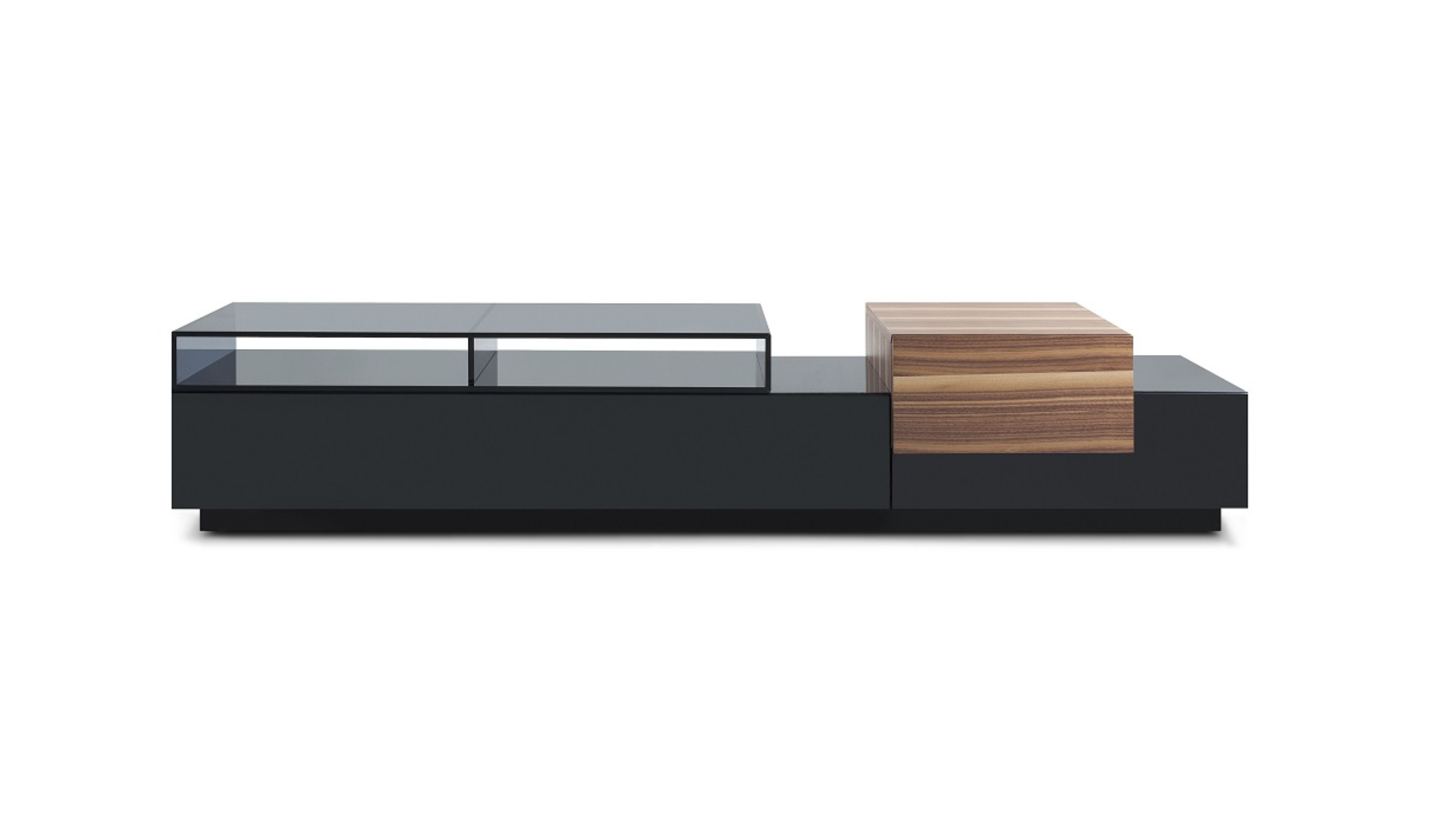 Contemporary Wood Tv Stands Pertaining To 2018 Tv072 Modern Tv Stand (View 6 of 20)