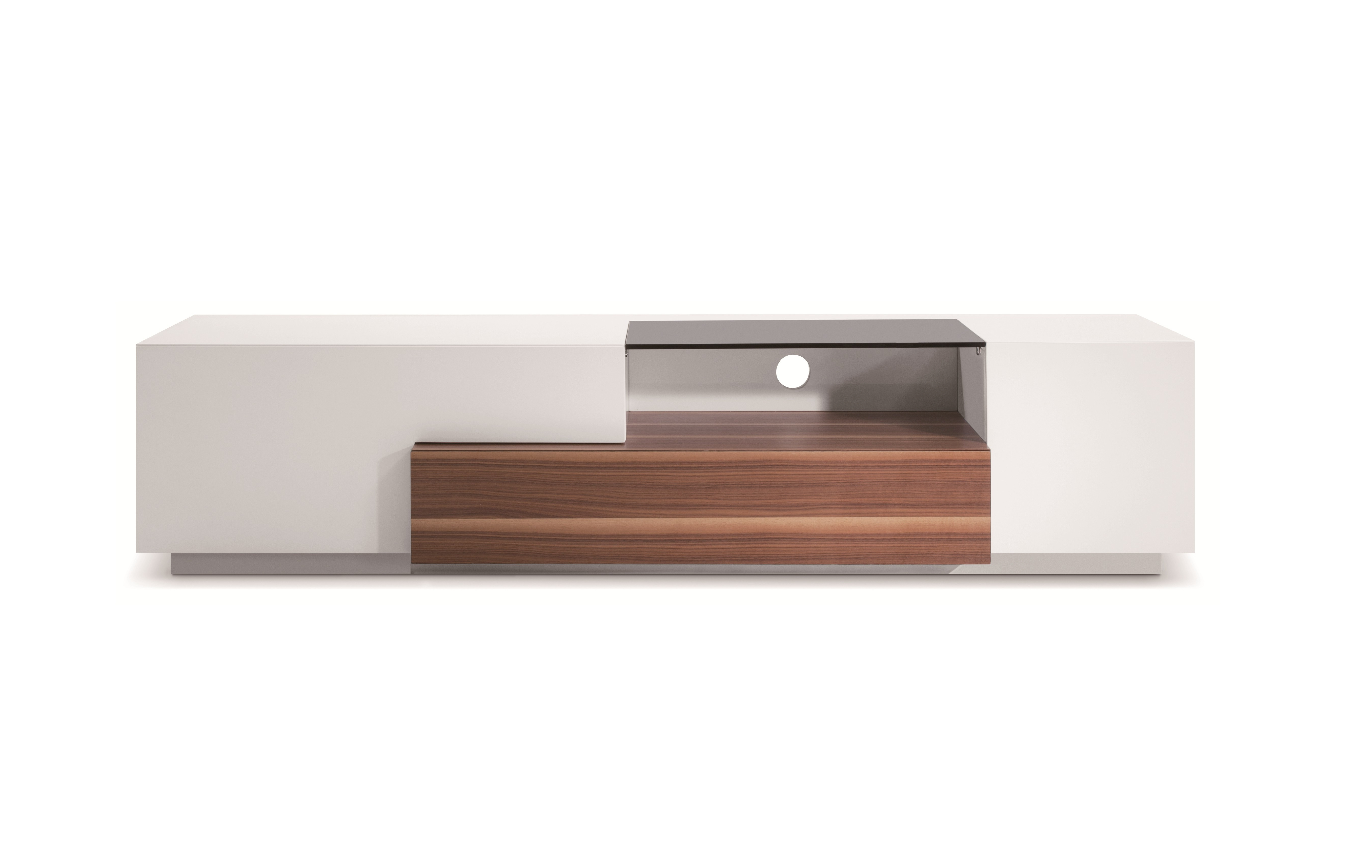 Contemporary Wood Tv Stands Throughout Widely Used Tv015 Modern Tv Stand (View 7 of 20)