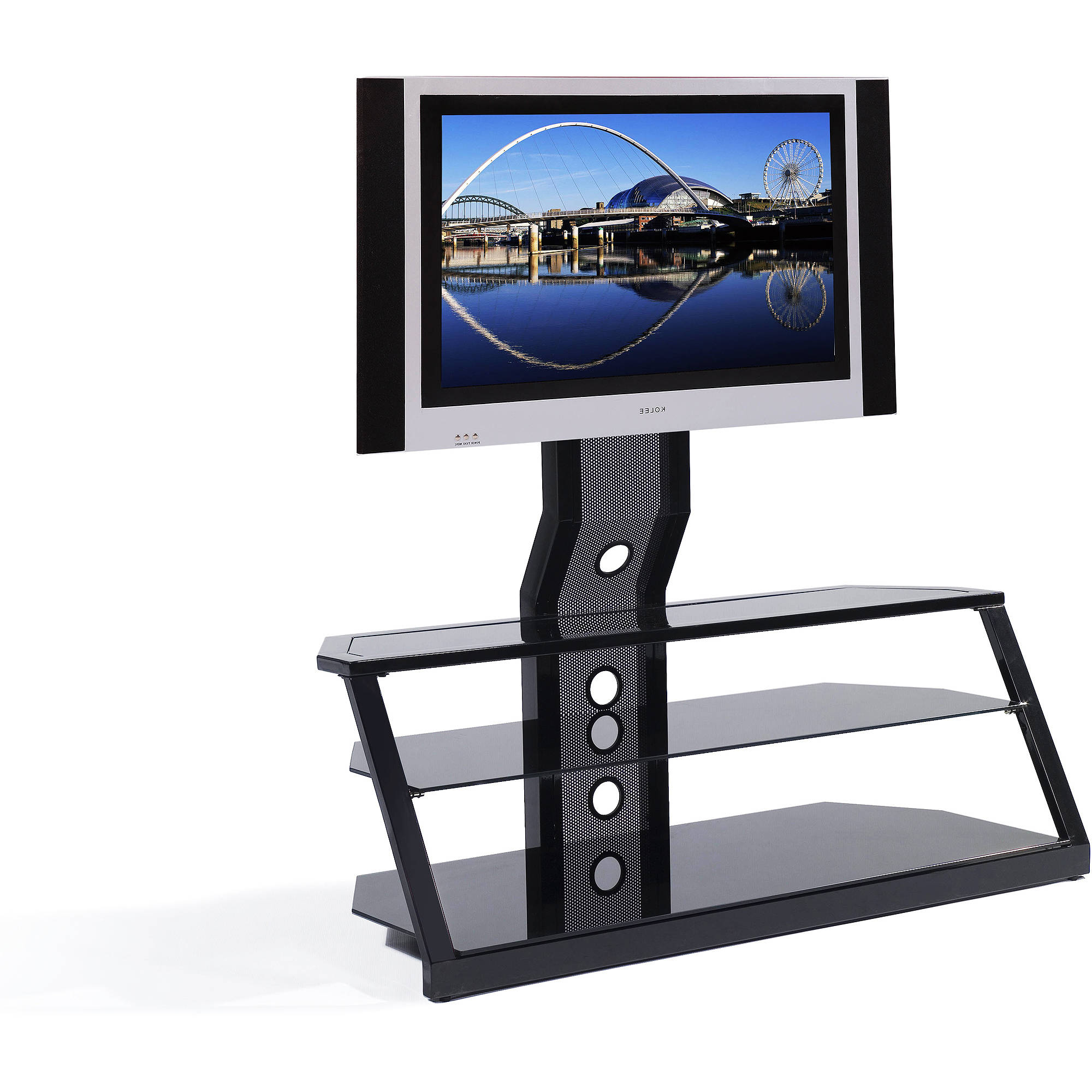Cordoba Lcd/plasma Flat Panel Mount Tv C – Walmart Pertaining To Newest Vizio 24 Inch Tv Stands (View 9 of 20)