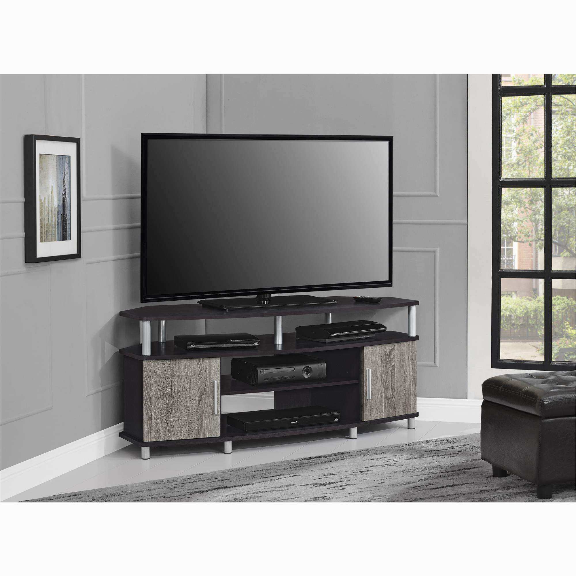 Corner Tv Cabinets For Flat Screen Throughout Preferred Absolutely Ideas 50 Corner Tv Stand Pedestal Stands For Flat Screens (View 7 of 20)