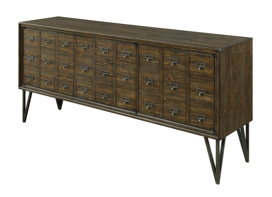 Credenza, Drawers, Cabinet Pertaining To Famous Wakefield 85 Inch Tv Stands (View 3 of 20)