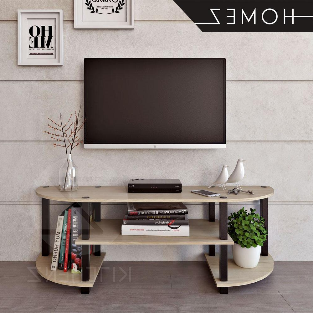 Current Bale Rustic Grey 82 Inch Tv Stands In Home Media & Tv Storage – Buy Home Media & Tv Storage At Best Price (View 5 of 20)