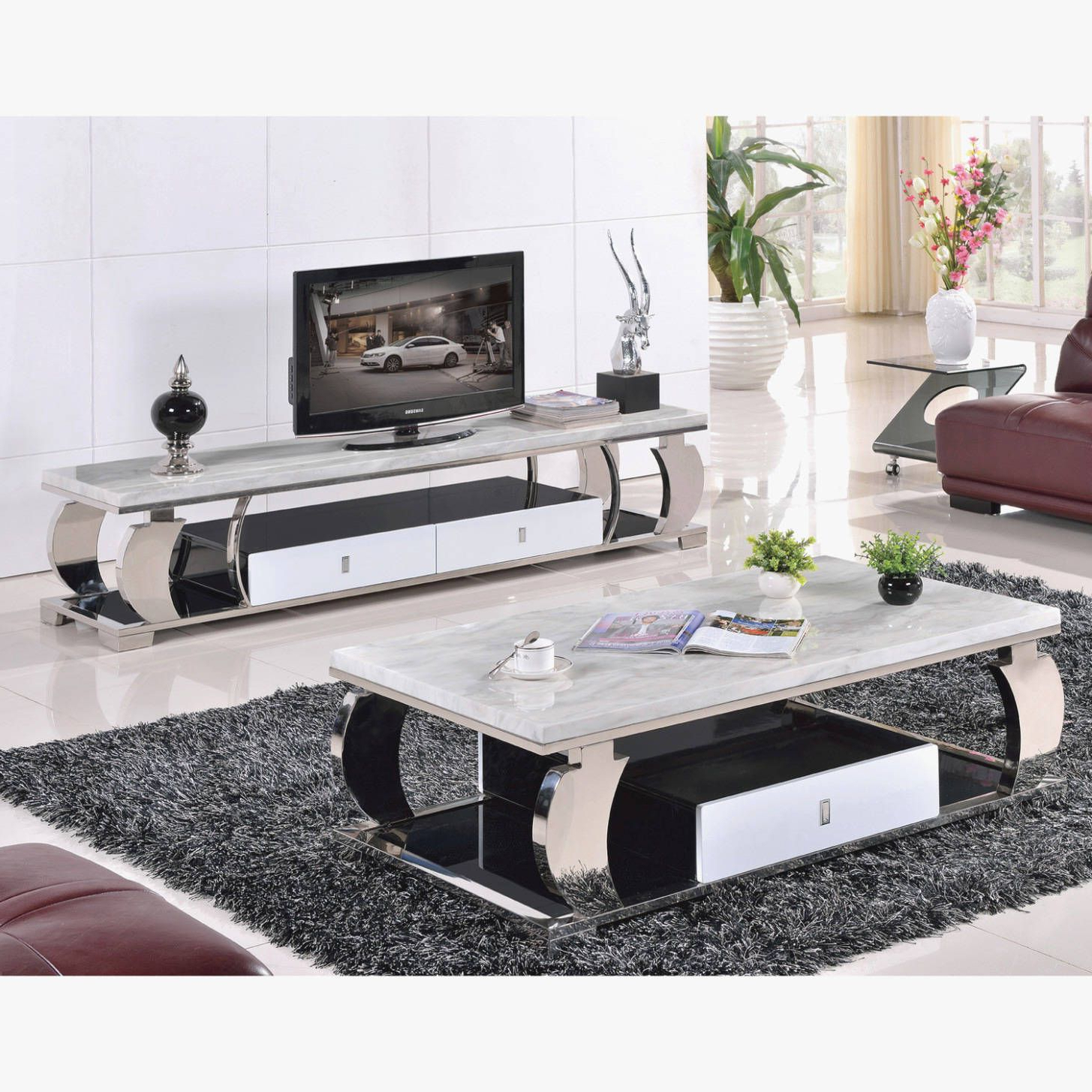 Current Coffee Tables And Tv Stands Matching Pertaining To More 6 Luxurius Matching Tv Stand And Coffee Table Matching Tv Stand (View 6 of 20)