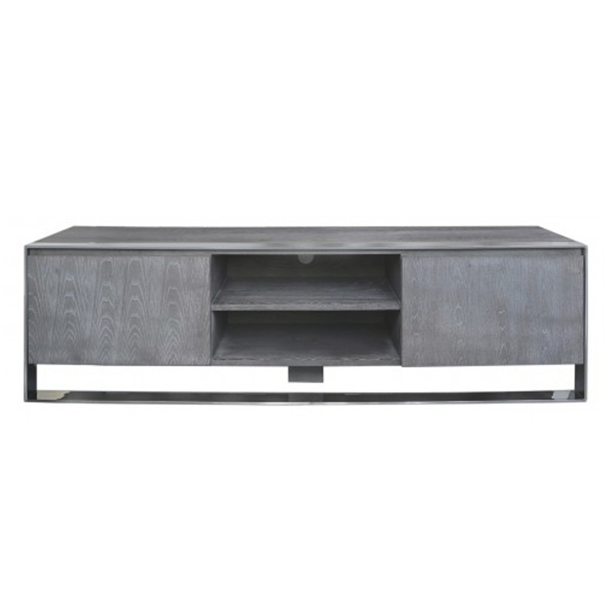 Current Grey Wooden Entertainment Unit (View 9 of 20)