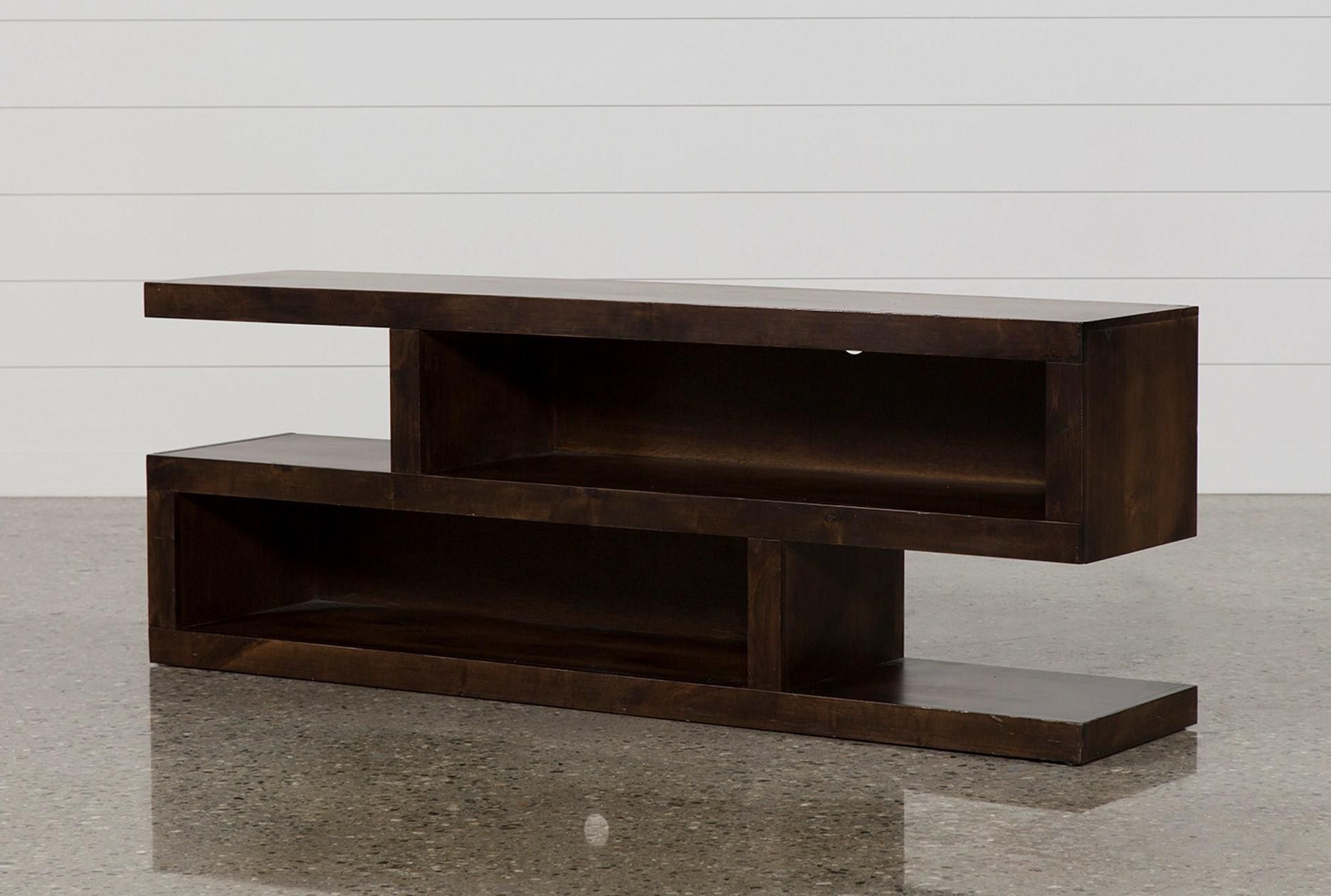 Current Jacen 78 Inch Tv Stands With Regard To Pinalex On Tv Stand (View 2 of 20)