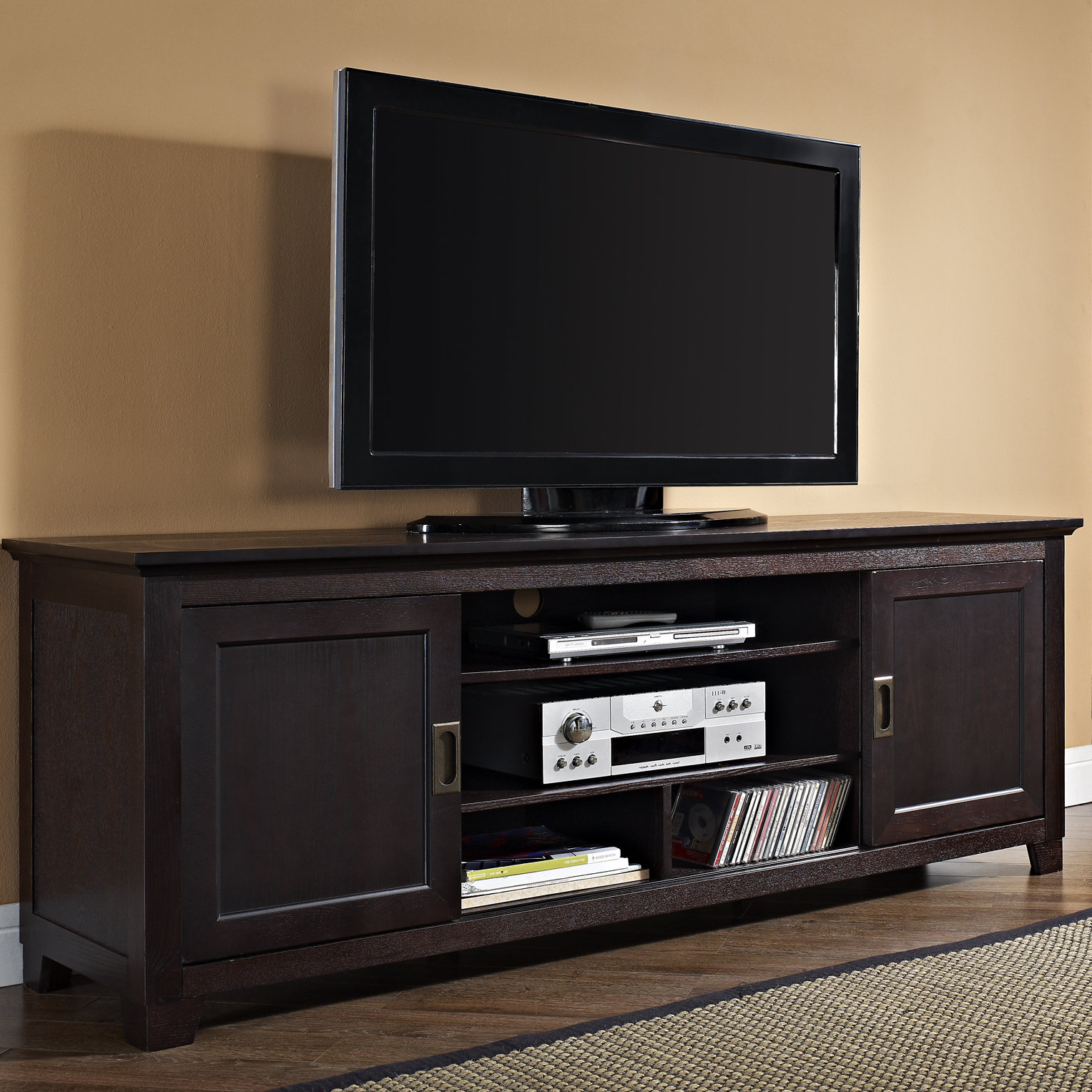 Current Tv Stands (View 11 of 20)