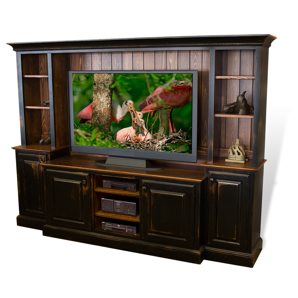 Current Widescreen Tv Stands Inside Heritage Widescreen Tv Stand (View 6 of 20)