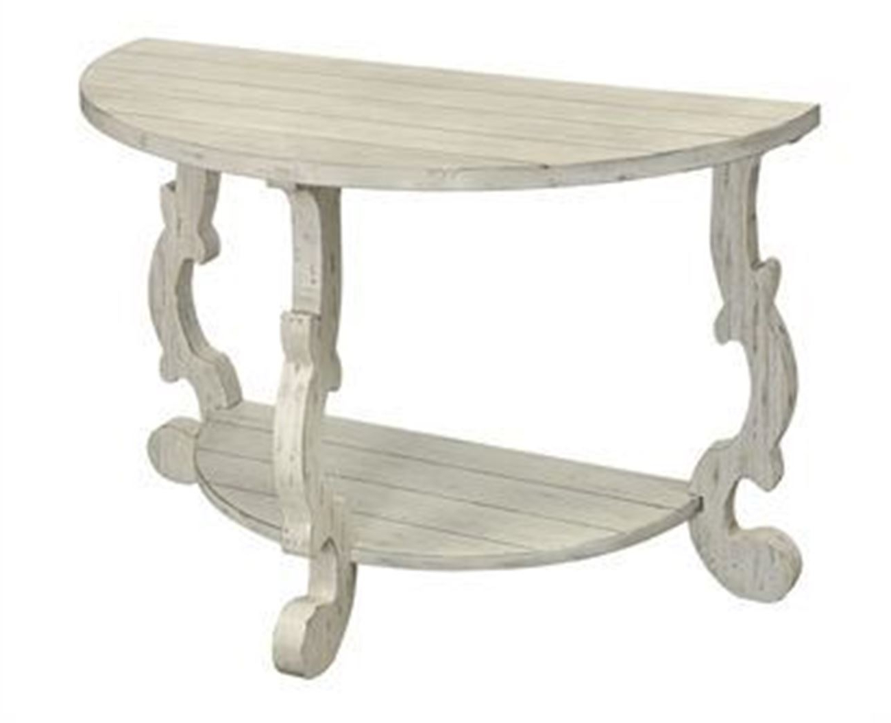 Demilune Console Table Within Clairemont Reviews Crate And Barrel With Regard To Most Current Clairemont Demilune Console Tables (View 10 of 20)