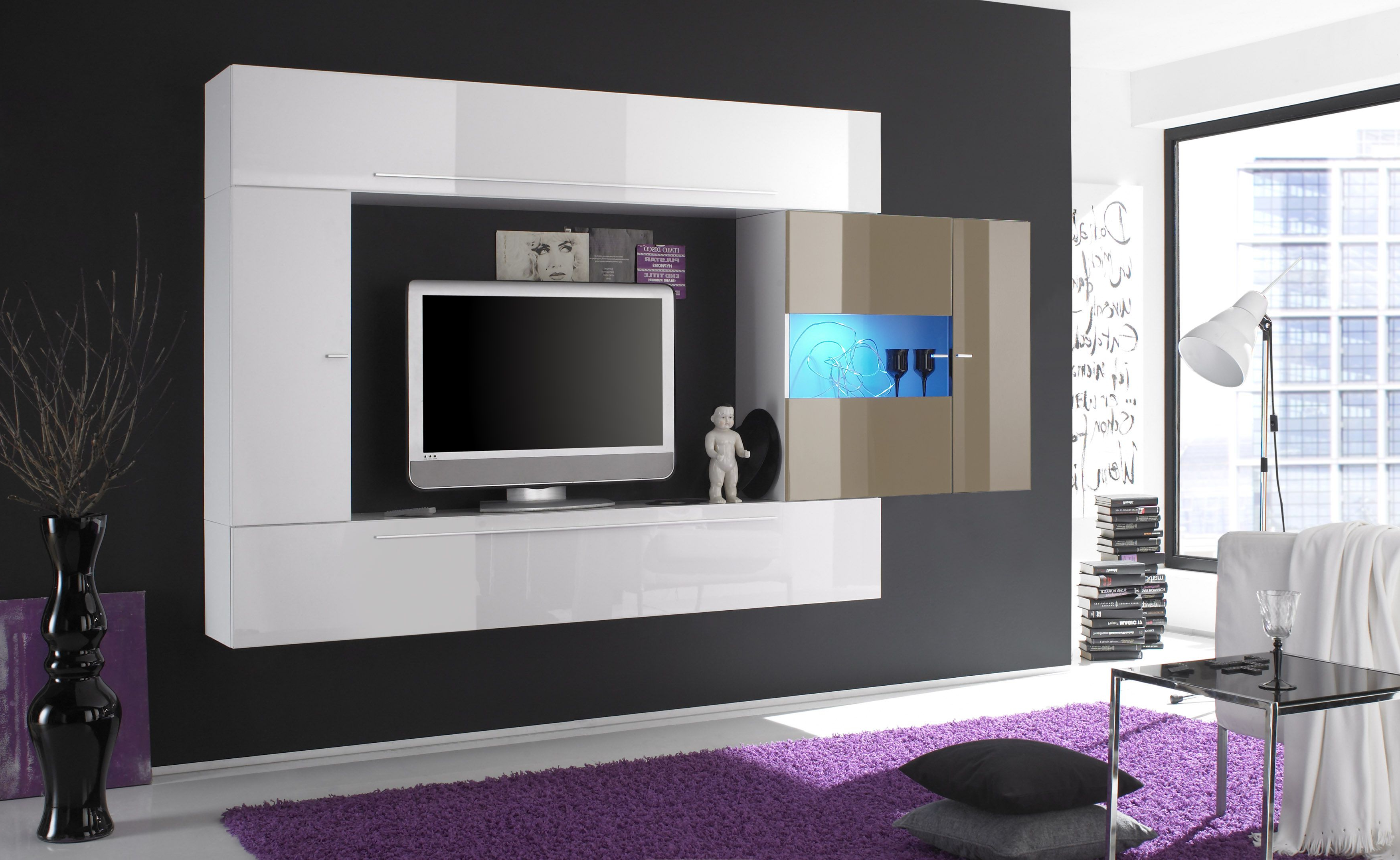 Direct Factory Buy Throughout Well Liked Echo Tv Units (View 4 of 20)
