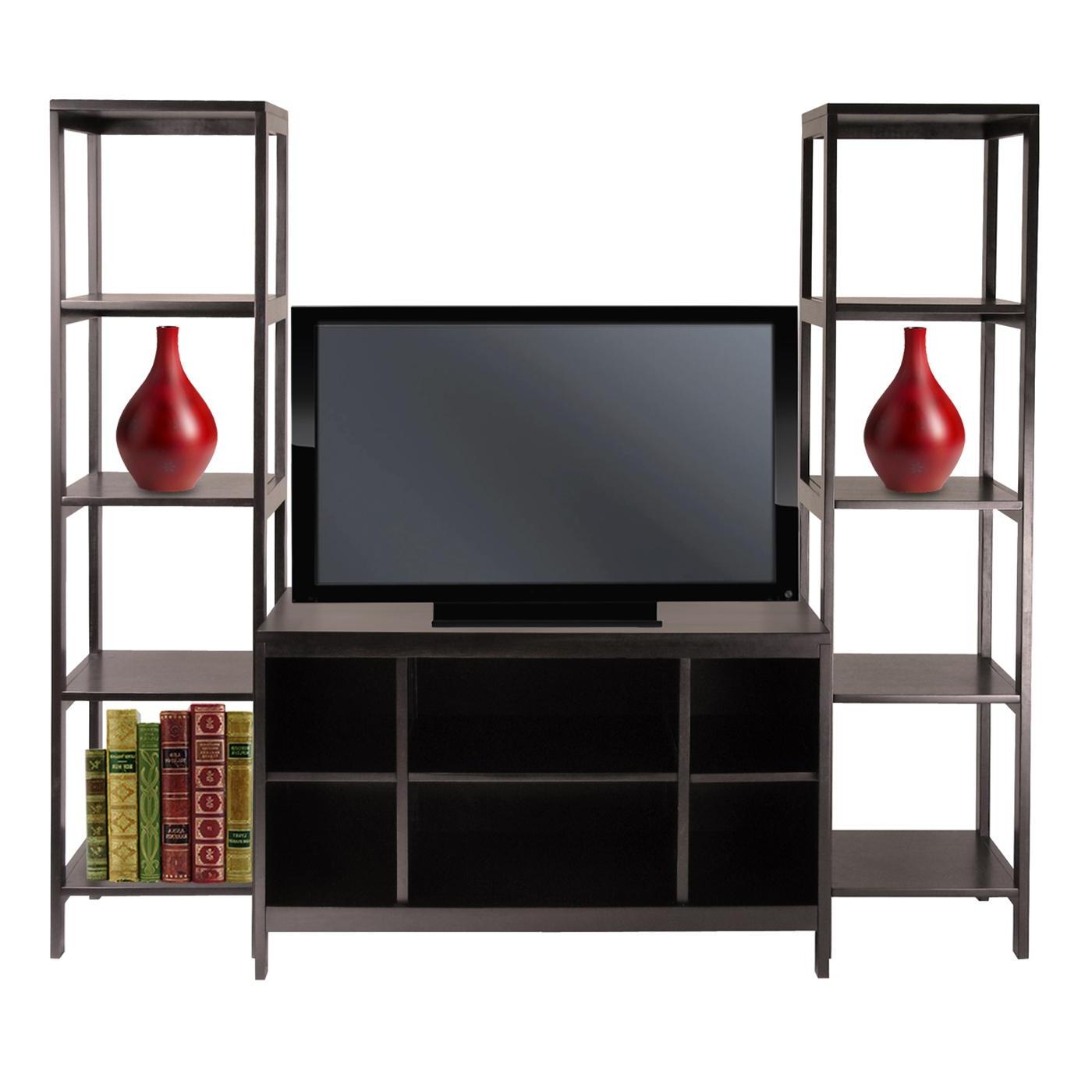 Diy Bookshelf Tv Stand — Home Decorcoppercreekgroup : Bookshelf For Latest Tv Stands And Bookshelf (View 19 of 20)