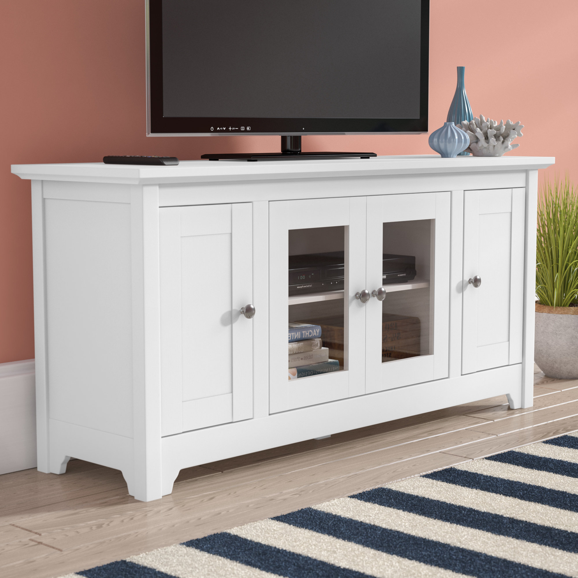 Ducar 74 Inch Tv Stands Regarding Favorite Tv Stands & Entertainment Centers You'll Love (View 3 of 20)