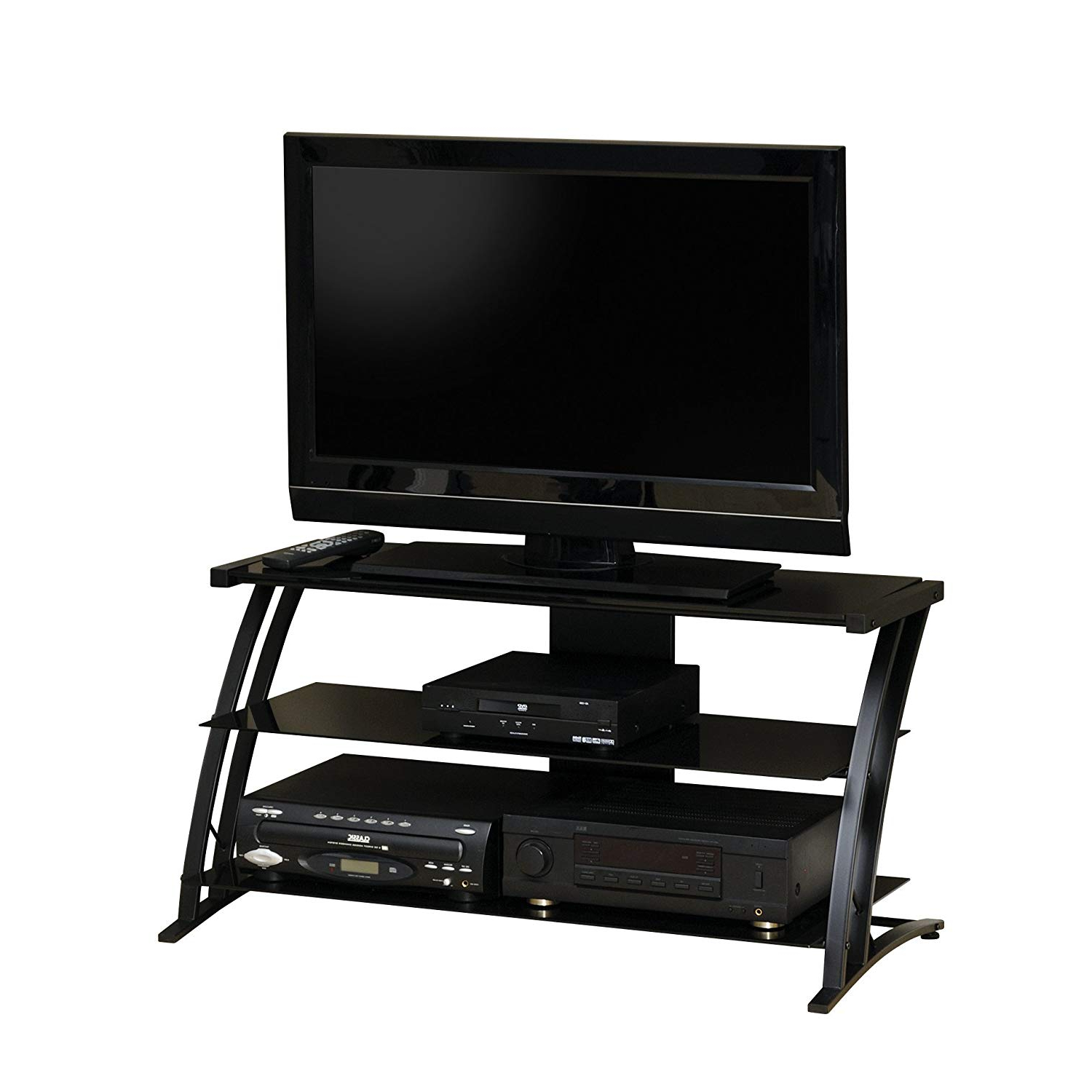 Easel Tv Stands For Flat Screens Intended For Famous Easel Tv Stands Flat Screens Screen Tv For 90plus (View 12 of 20)