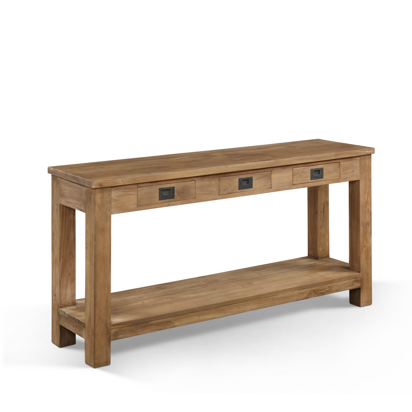 Echelon Narrow Console Table Reviews Crate And Barrel Demilune For Well Known Echelon Console Tables (View 17 of 20)