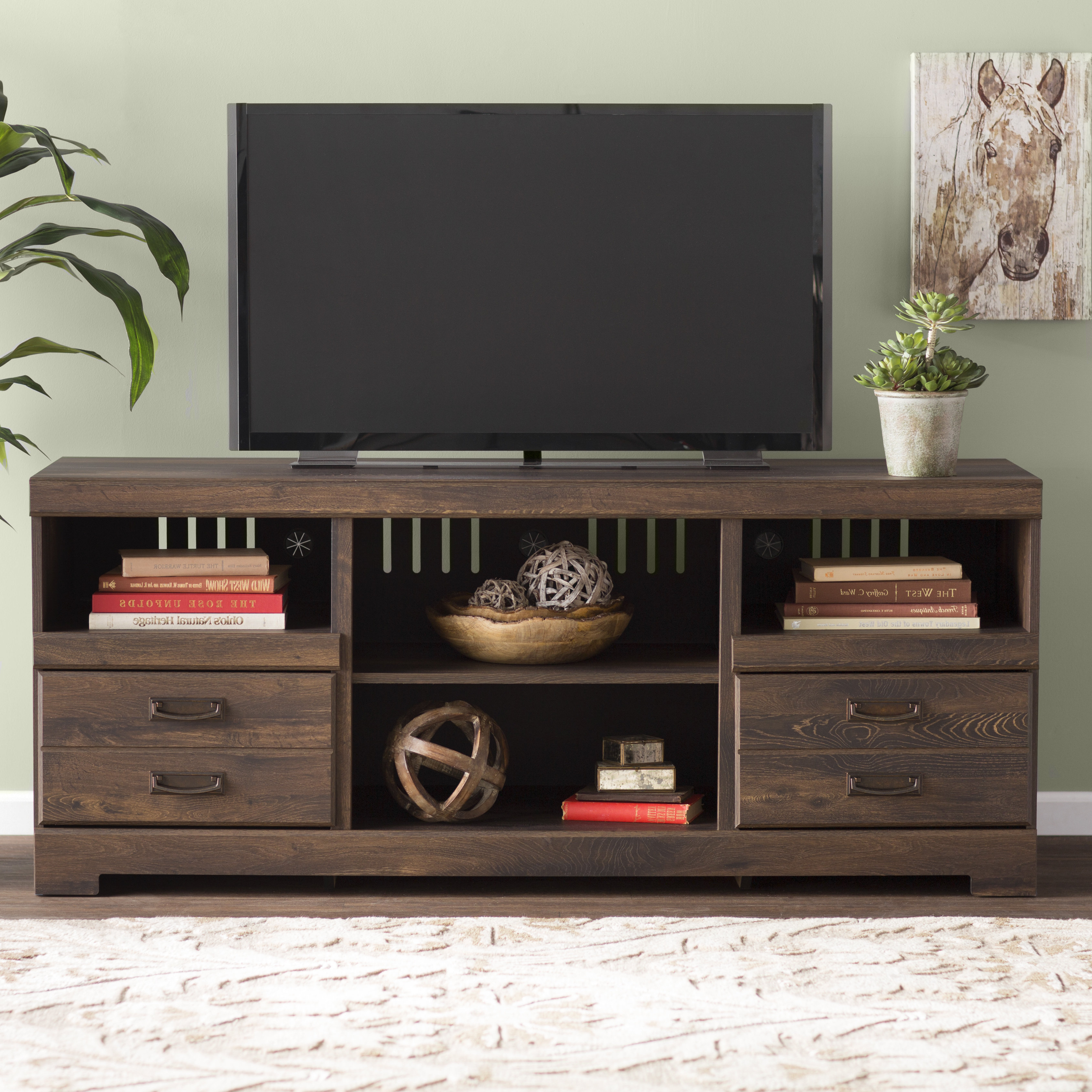 Enclosed Tv Cabinets With Doors Regarding Most Up To Date Tv Cabinet With Doors That Enclose Small Enclosed Modern Fully (View 8 of 20)