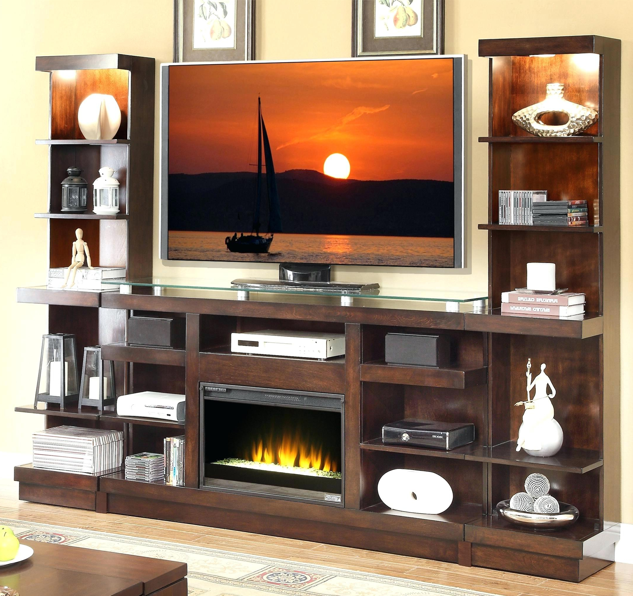 Entertainment Centers For Cheap Flat Screens Wall Unit Center 60 Intended For Most Up To Date 60 Inch Tv Wall Units (Gallery 10 of 20)