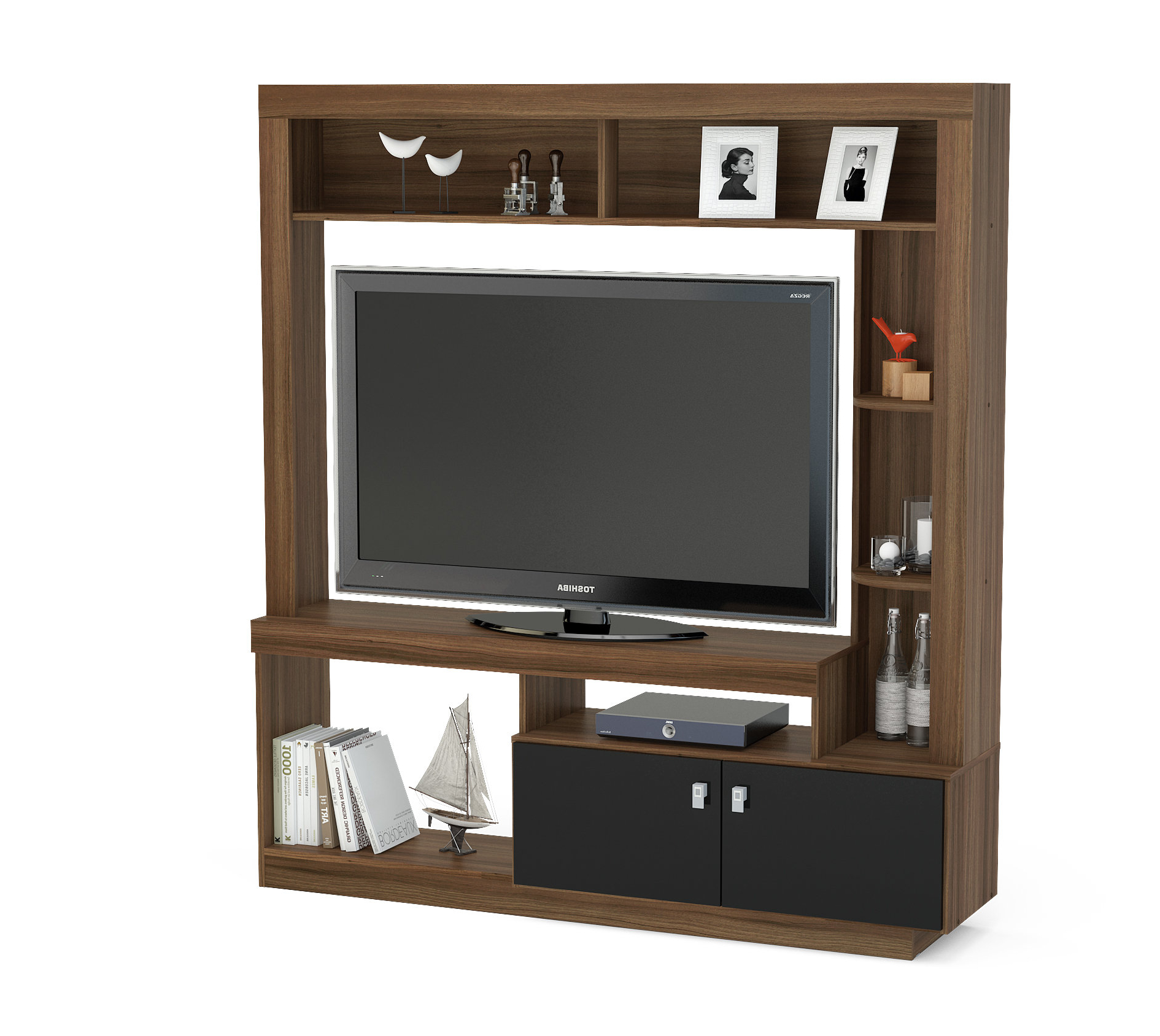 Entertainment Units You'll Love (View 4 of 20)