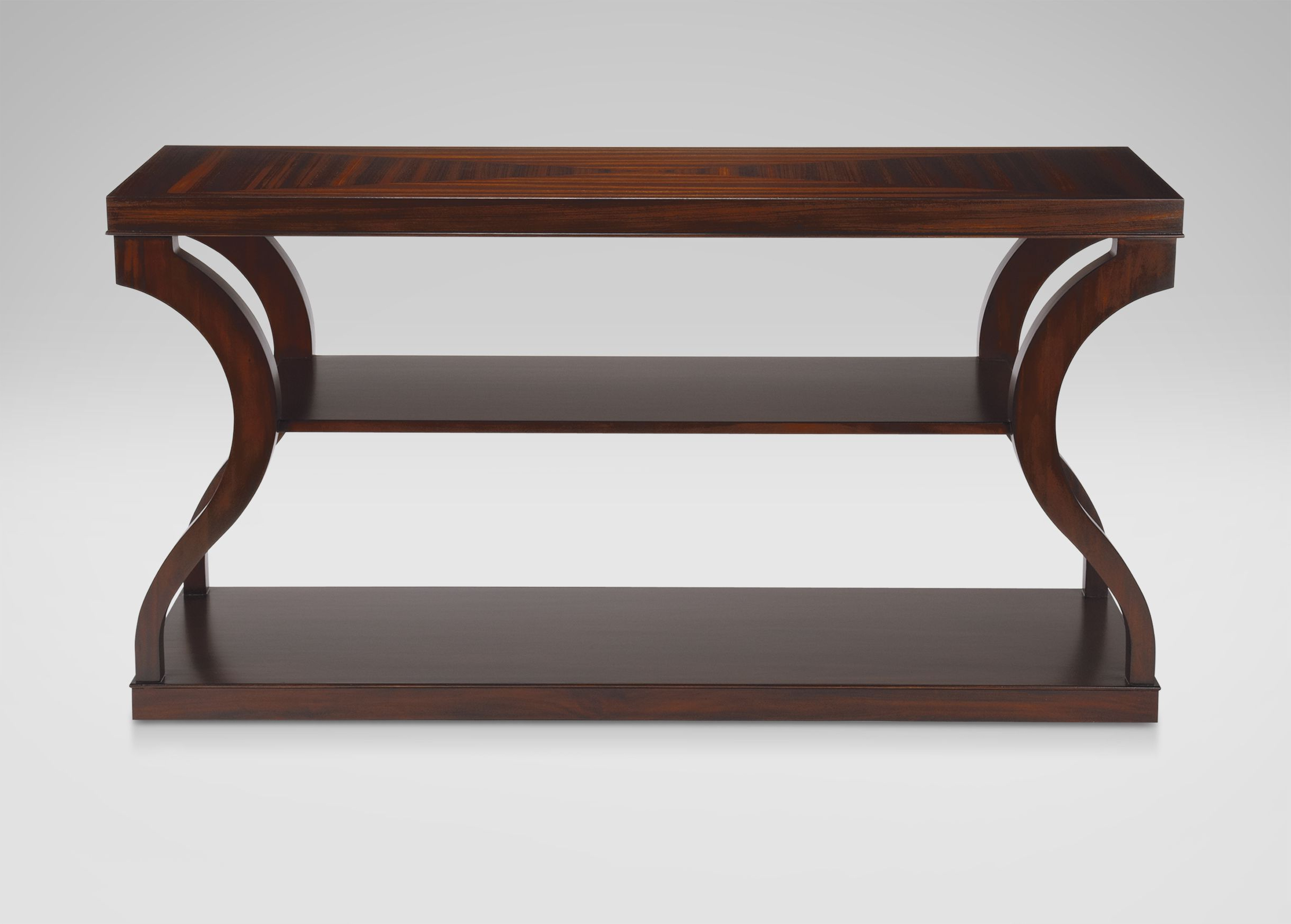 Ethan Console Tables With Famous Donatella Console (Gallery 12 of 20)