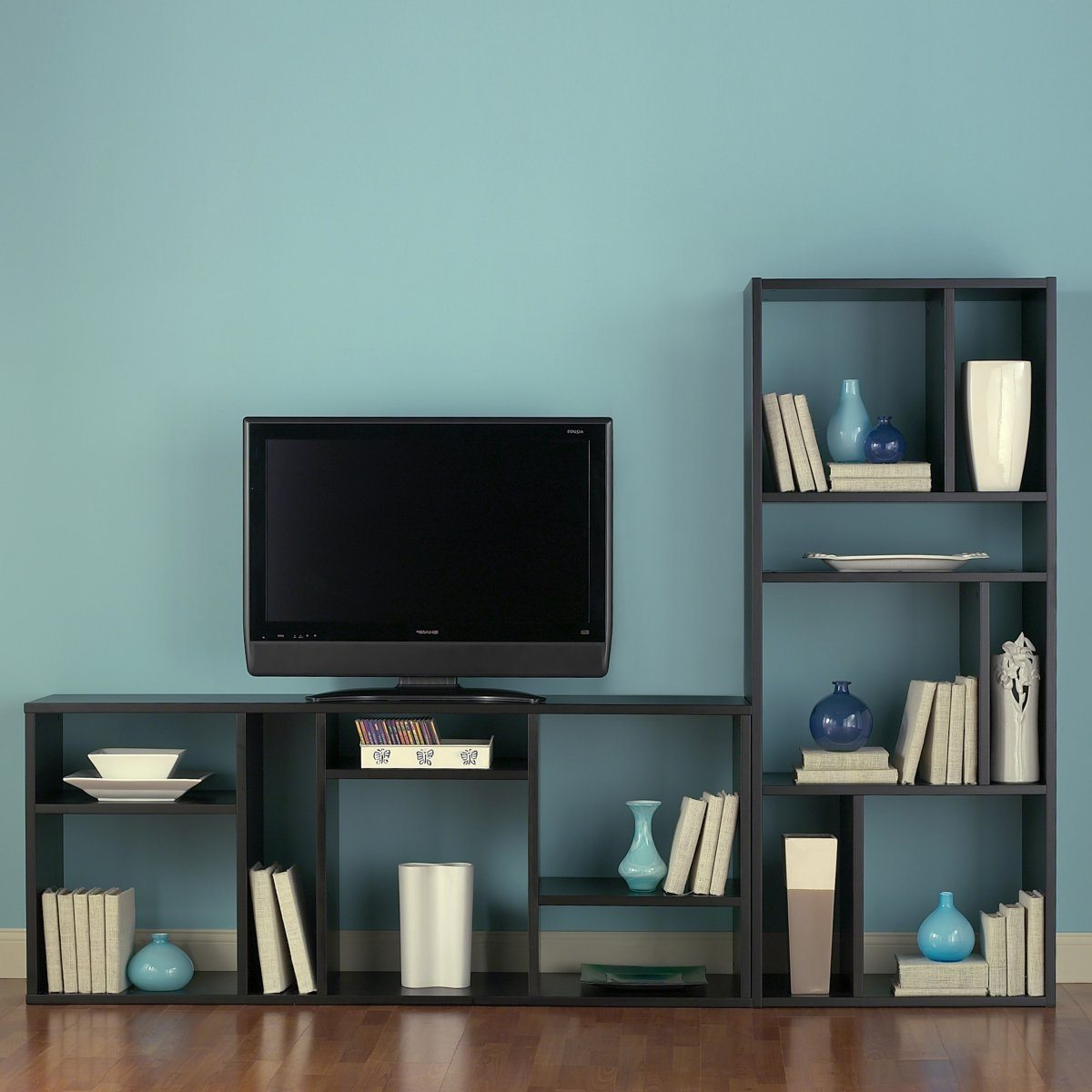 Famous Amazing Bookshelf Tv Stand (View 5 of 20)