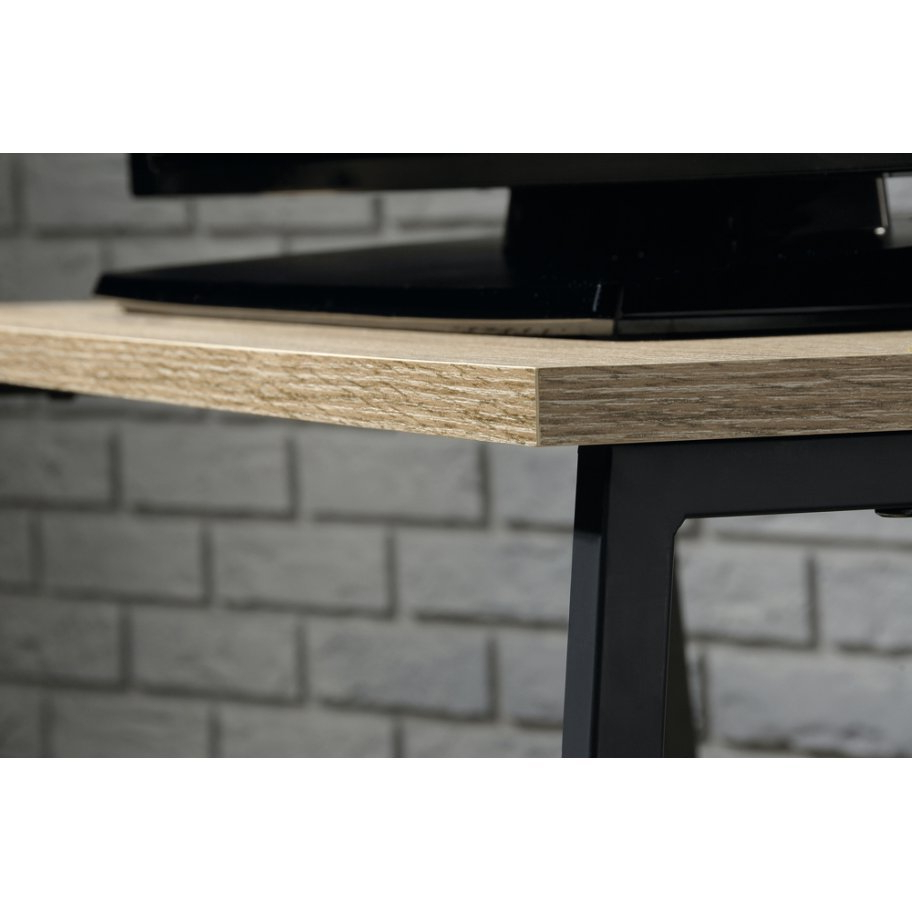 Famous Industrial Style Tv Stands With Regard To Industrial Style Tv Stand (View 17 of 20)
