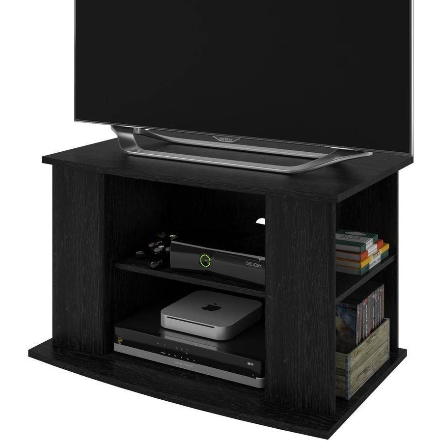 Famous Multiple Tv Stand Mainstays For Storage Side With Tvs Up To 32 Within 32 Inch Tv Stands (View 11 of 20)