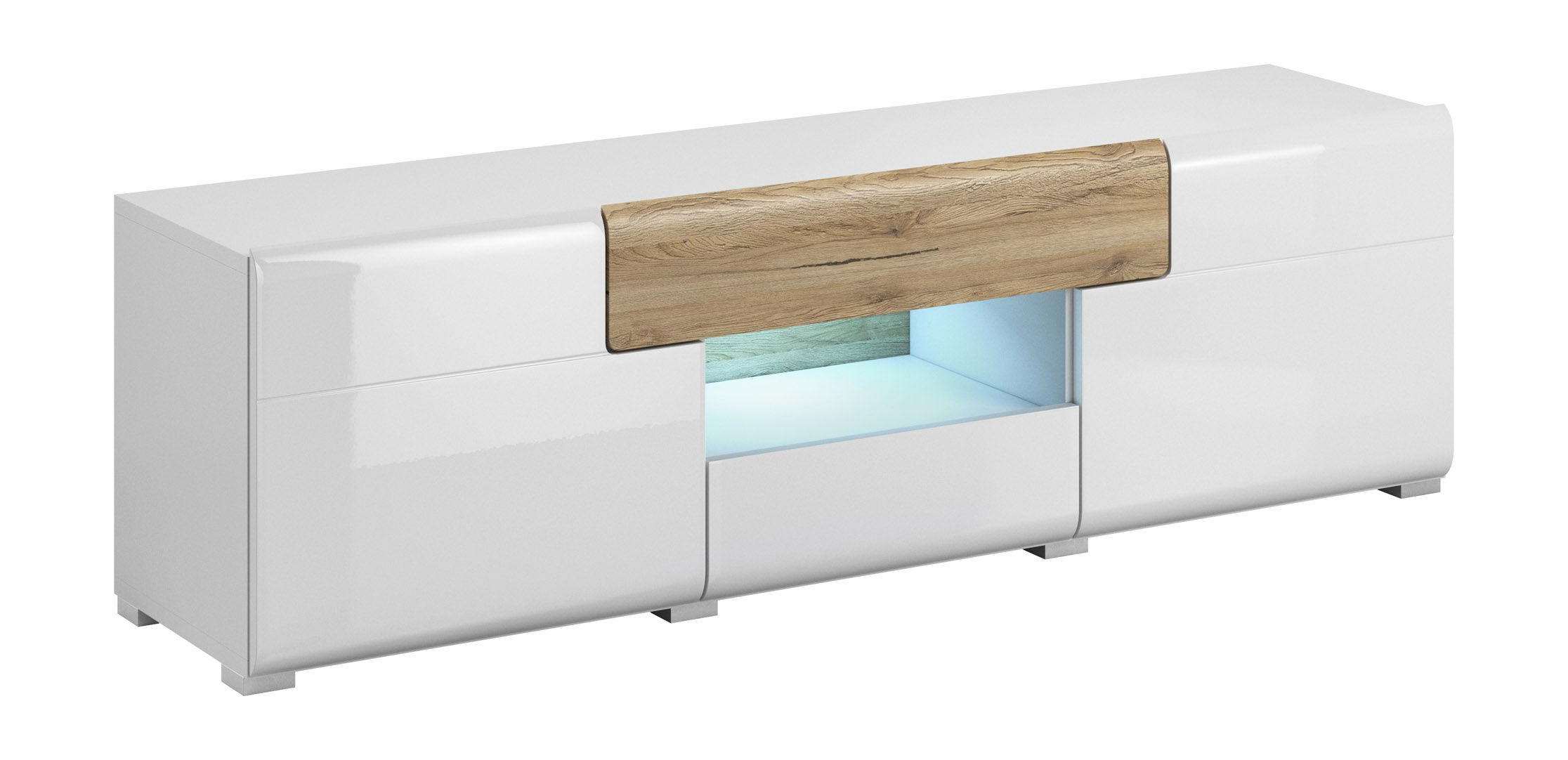 Famous Toledo Typ41  Modern Tv Stand (Gallery 15 of 20)