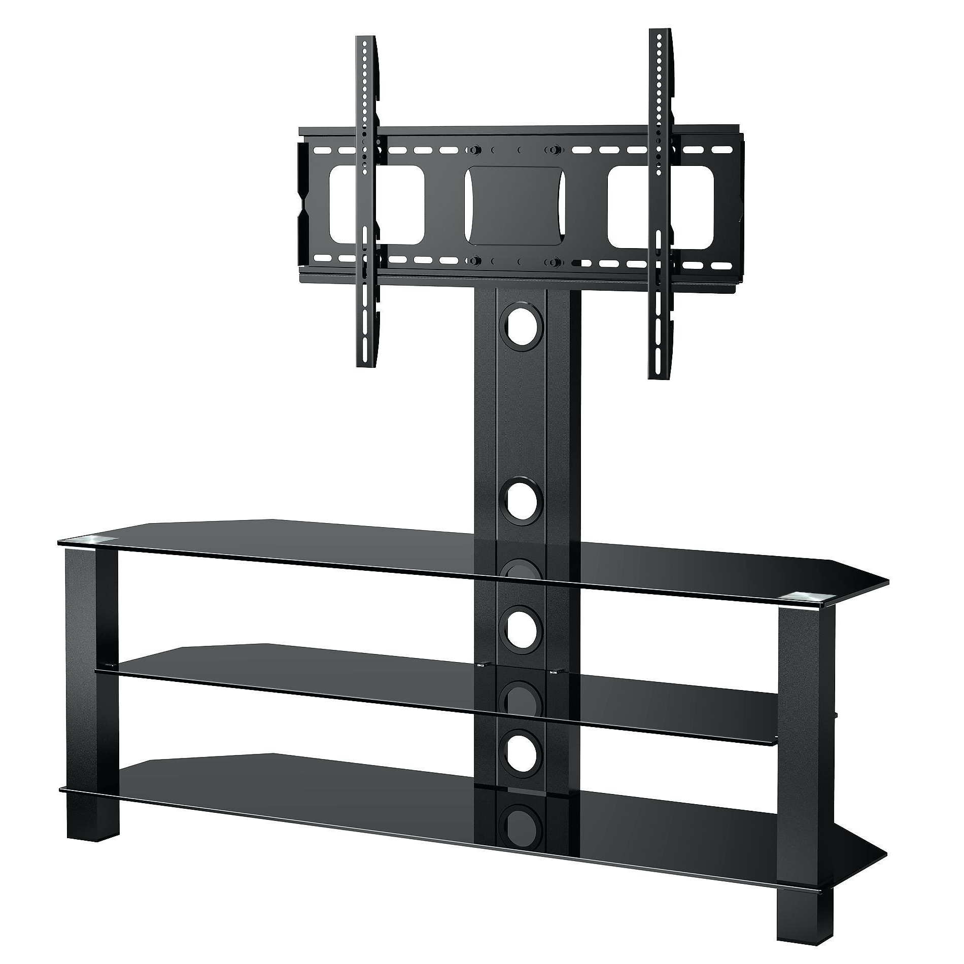 Fancy Tv Stands Intended For Most Current Inspiring Small Tv Stands Fancy Small Tv Stands For Bedroom And Tv (View 4 of 20)
