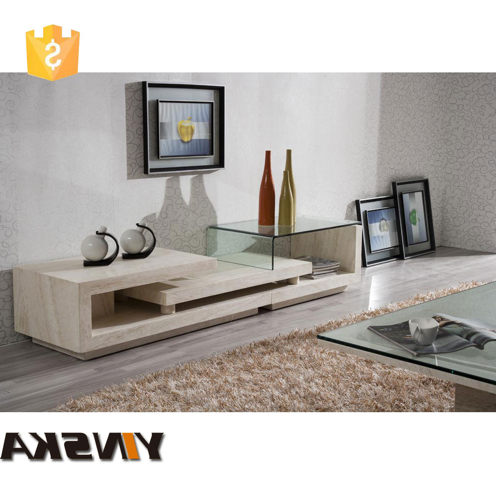 Fancy Tv Stands Regarding Newest Fancy Design Marble Tv Stand Furniture, Stone Tv Cabinet For Living (View 3 of 20)