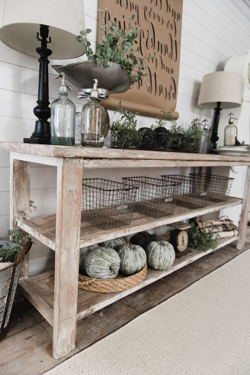 Farmhouse Decor, Home (Gallery 19 of 20)