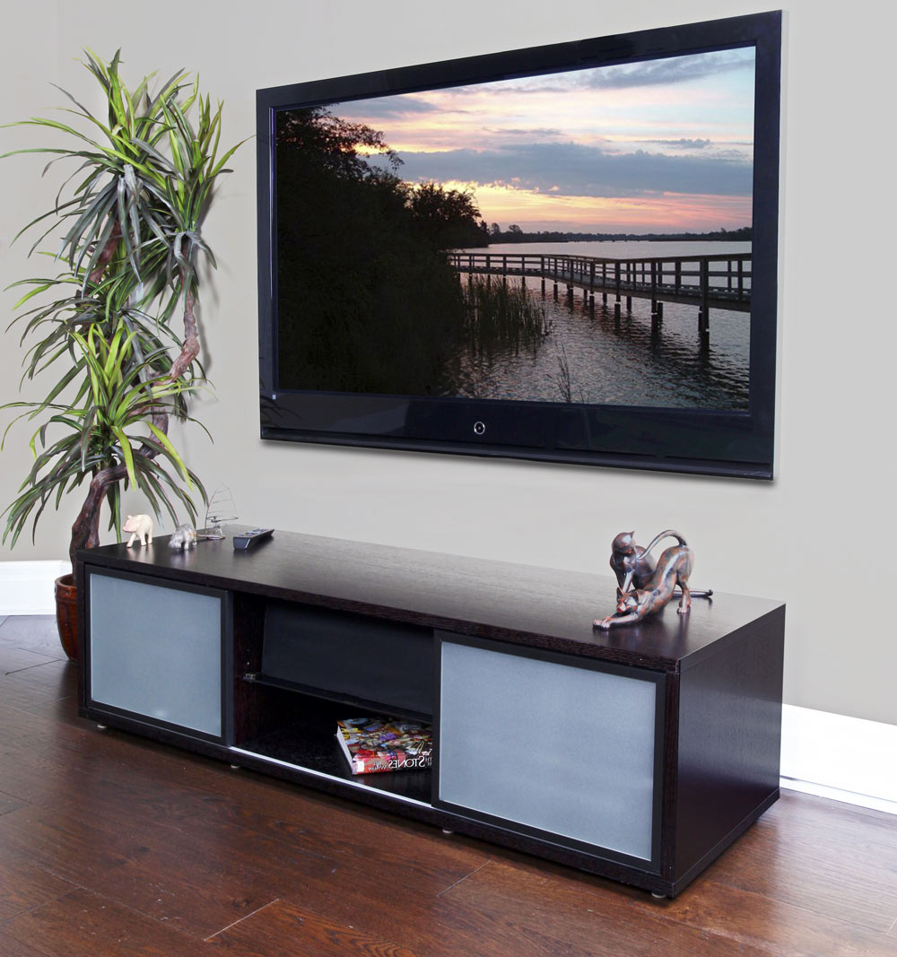 Fashionable 65 Tv Stand Target33 – Iqrleads.co With Melrose Barnhouse Brown 65 Inch Lowboy Tv Stands (Gallery 6 of 8)