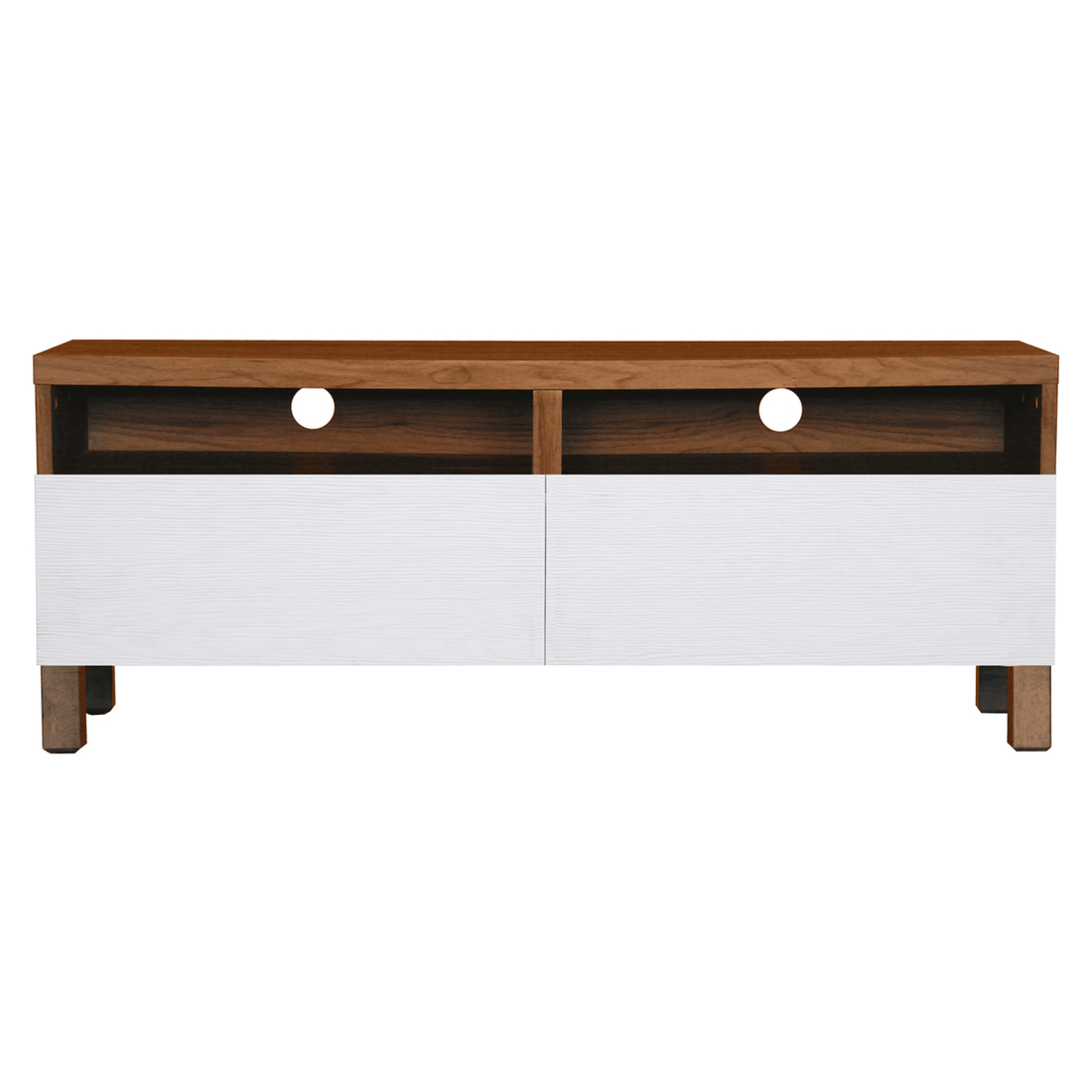 Fashionable As Is) Gordon Tv Console (View 9 of 20)