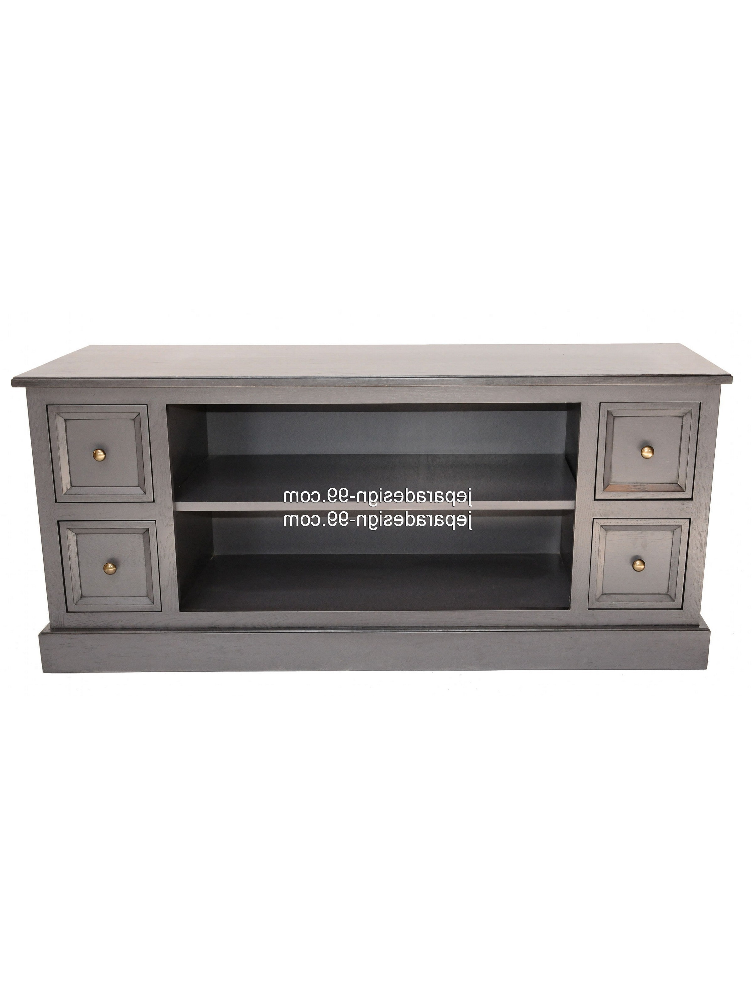 Fashionable French Provincial Tv Cabinet Within French Tv Cabinets (View 3 of 20)
