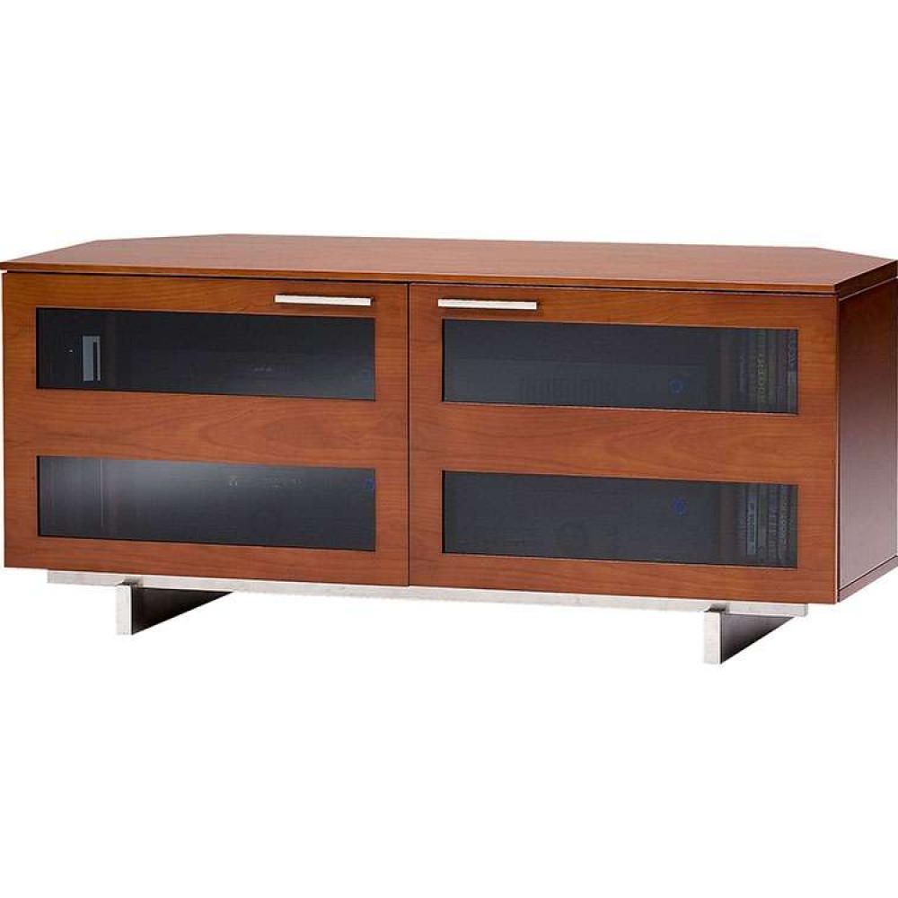 Fashionable Light Rustic Wooden Modern Quality Flat Panel Tv Stand Regarding Light Cherry Tv Stands (Gallery 3 of 20)
