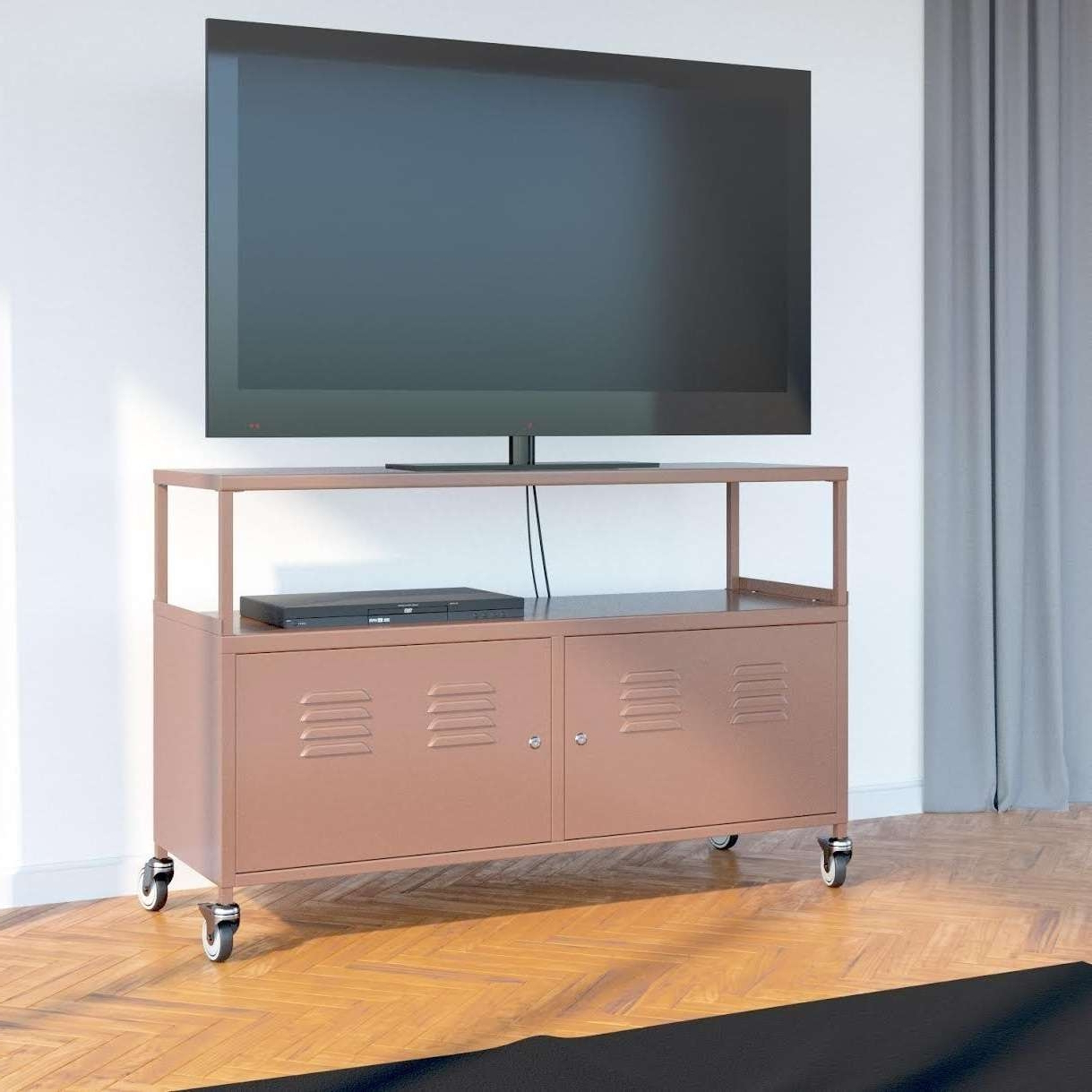 Fashionable Lockable Tv Stands In Lockable Tv Stands Popular 1219×1219 Attachment (Gallery 2 of 20)