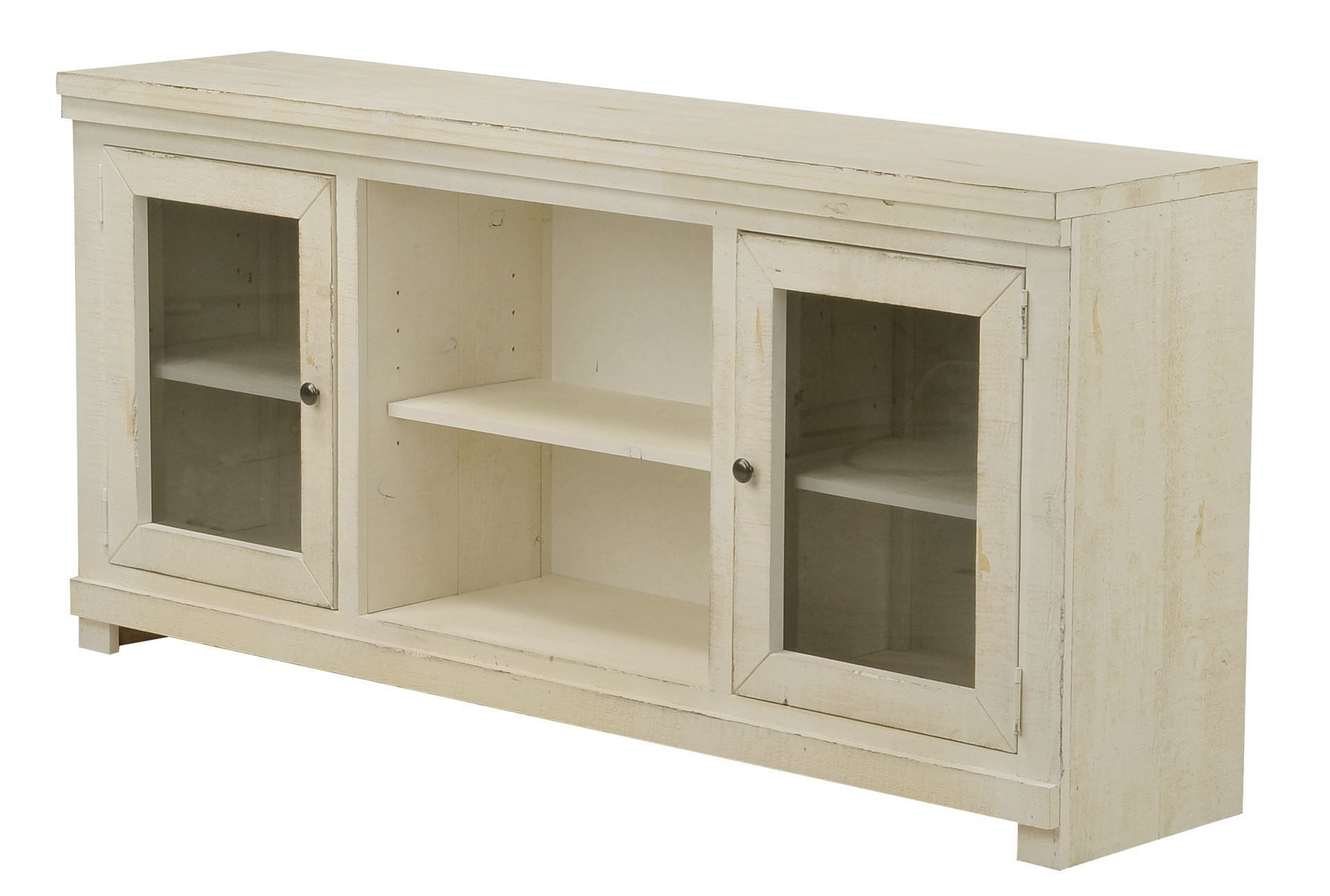 Fashionable Sinclair White 68 Inch Tv Stand (View 6 of 20)