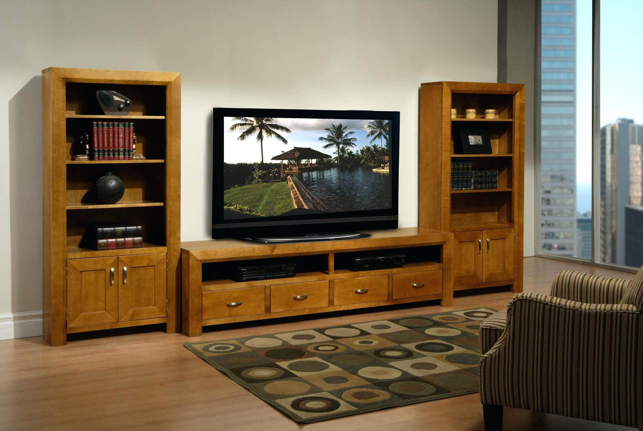 Fashionable Tv Stands For 55 Inch Flat Screen Tv – Kcscienceinc In Wooden Tv Stands For 55 Inch Flat Screen (View 15 of 20)