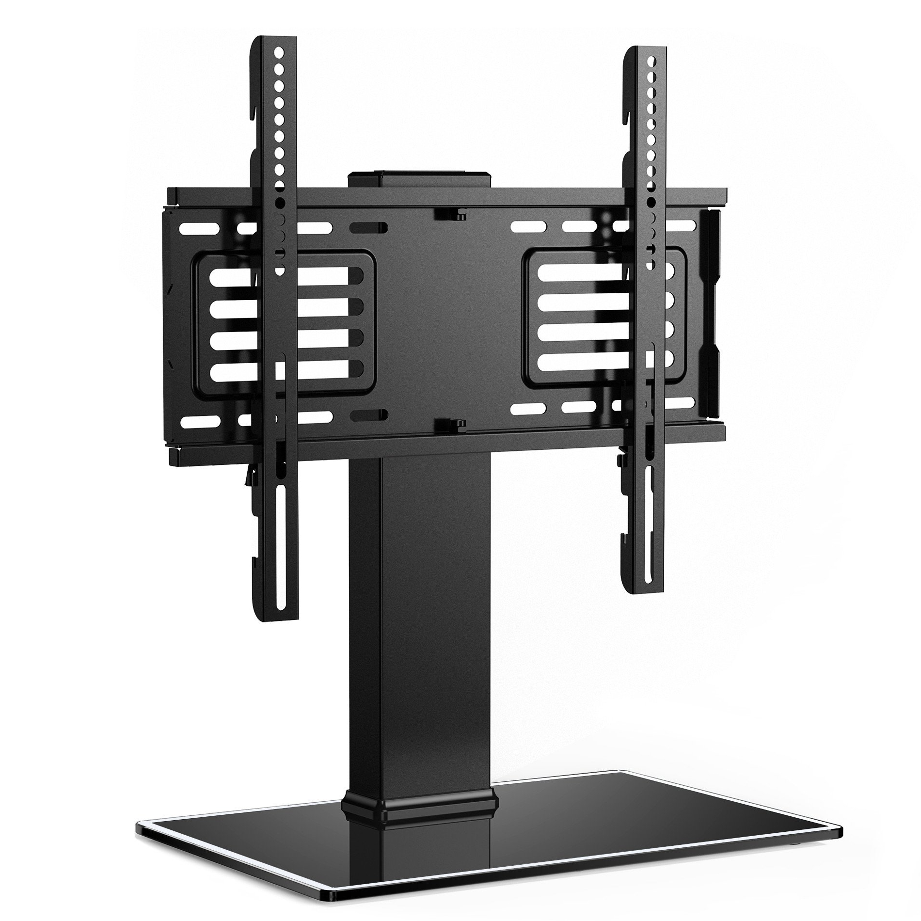 Fashionable Universal Tv Stand With Swivel Mount Pedestal Base Wall Mount For 32 In Tv Stands Swivel Mount (Gallery 3 of 20)