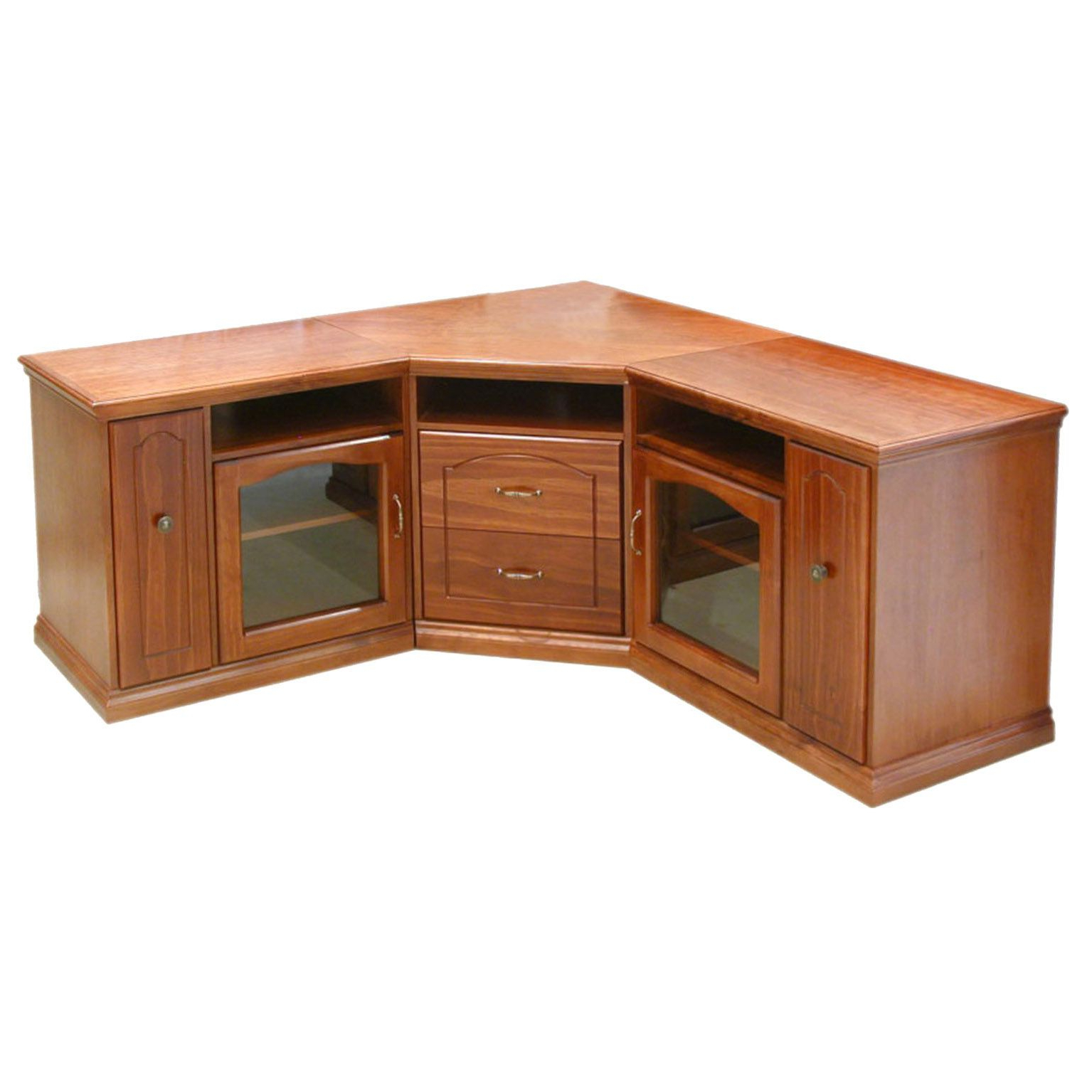 Favorite Barossa Corner Tv Unit (Gallery 12 of 20)