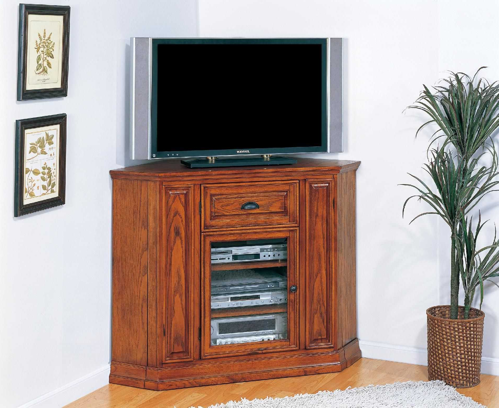 Favorite Corner Entertainment Center 40 Inch White Tv Stand Ikea Hemnes 70 With Regard To 40 Inch Corner Tv Stands (View 7 of 20)