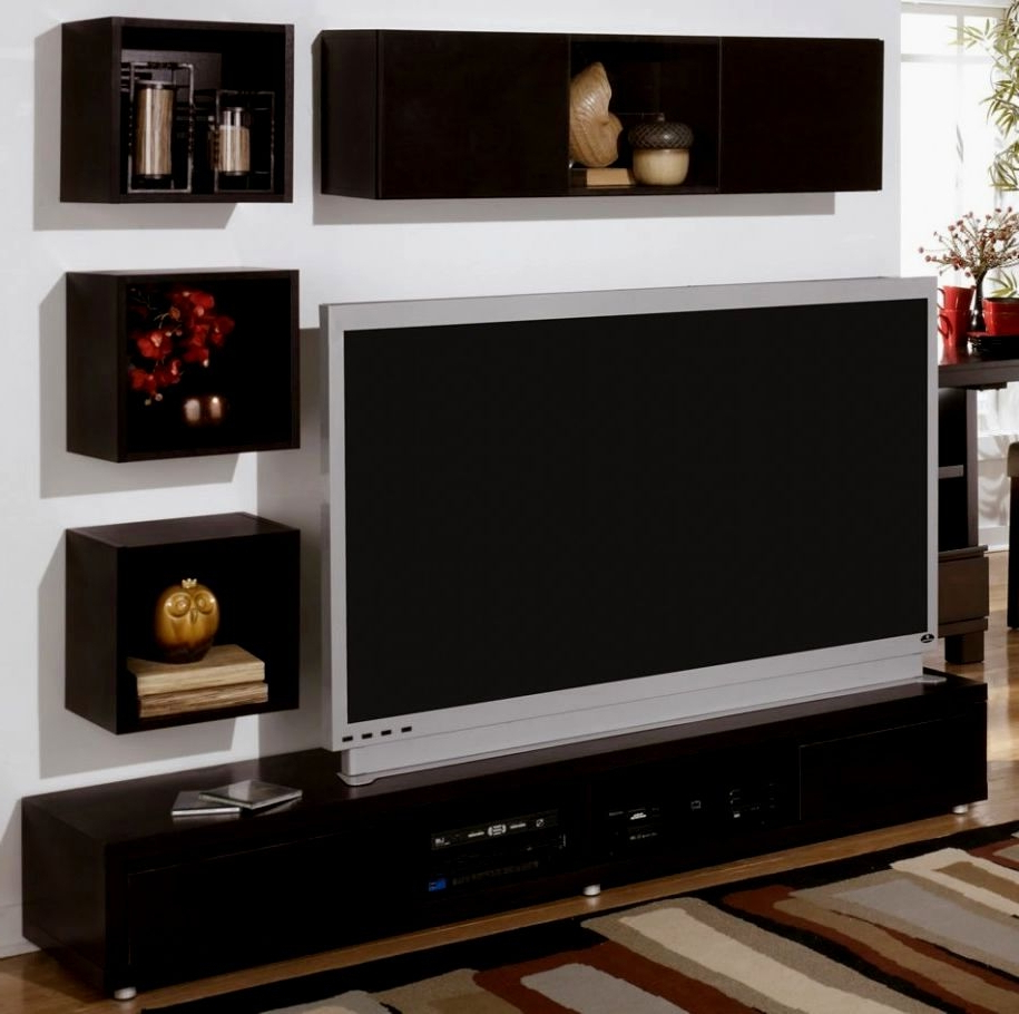Favorite Fetching Floating Tv Cabinet Ikea Home Design Ideas Loversiq Wall With Unusual Tv Cabinets (View 2 of 20)