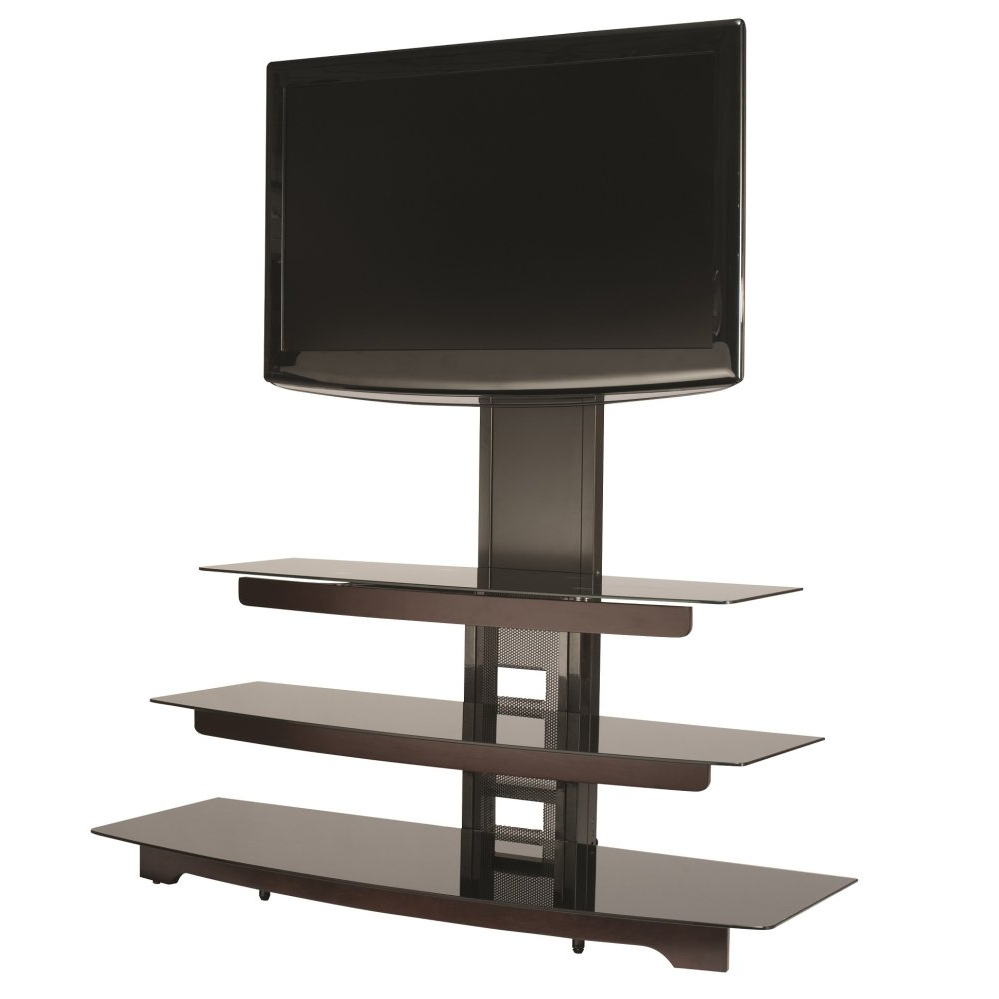 Favorite Flexson Sonos Playbase Tv Stand Black Playbar Hdmi Samsung Swivel Regarding Turntable Tv Stands (View 11 of 20)