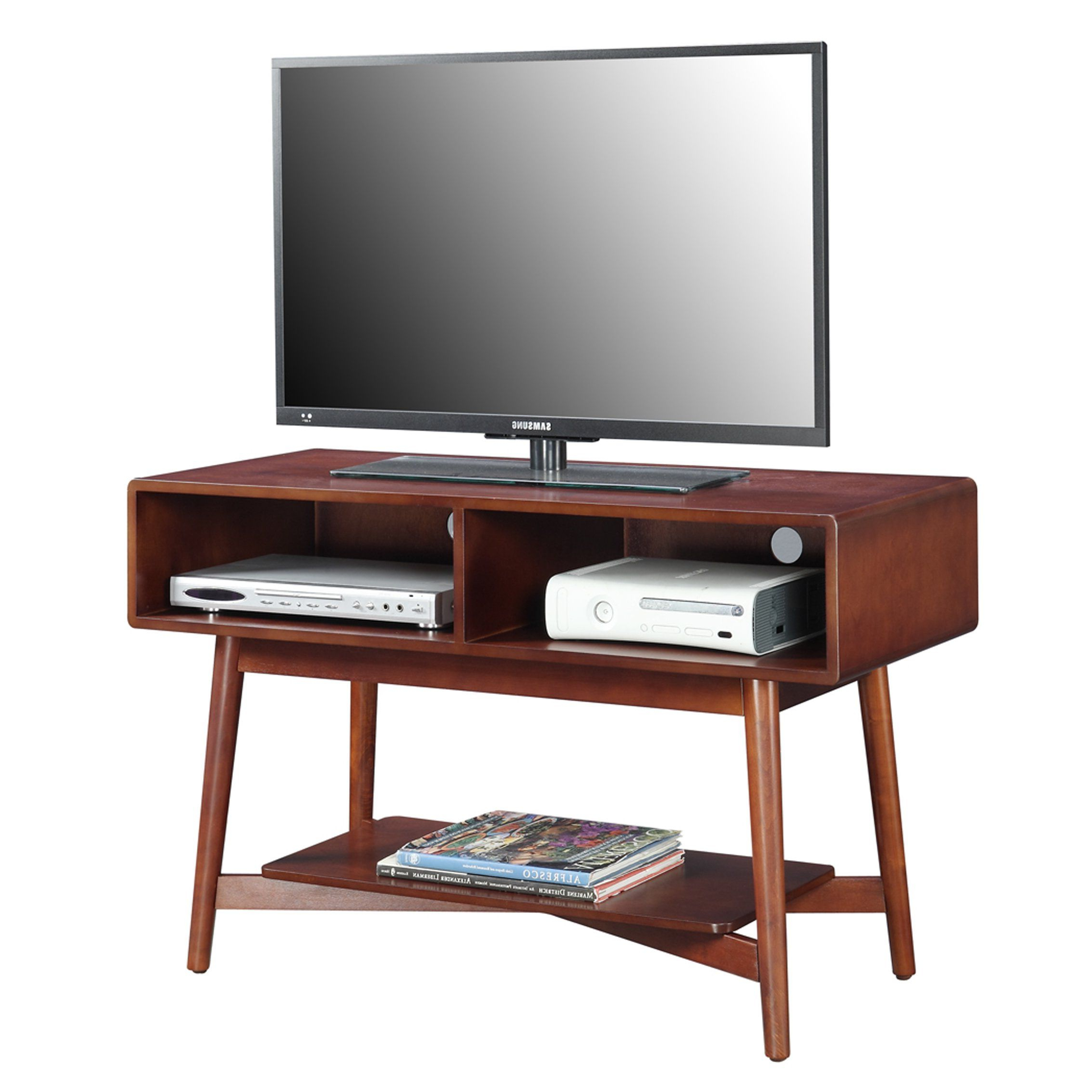 Favorite Mercury Row® Borgman Mid Century Tv Stand (View 9 of 20)