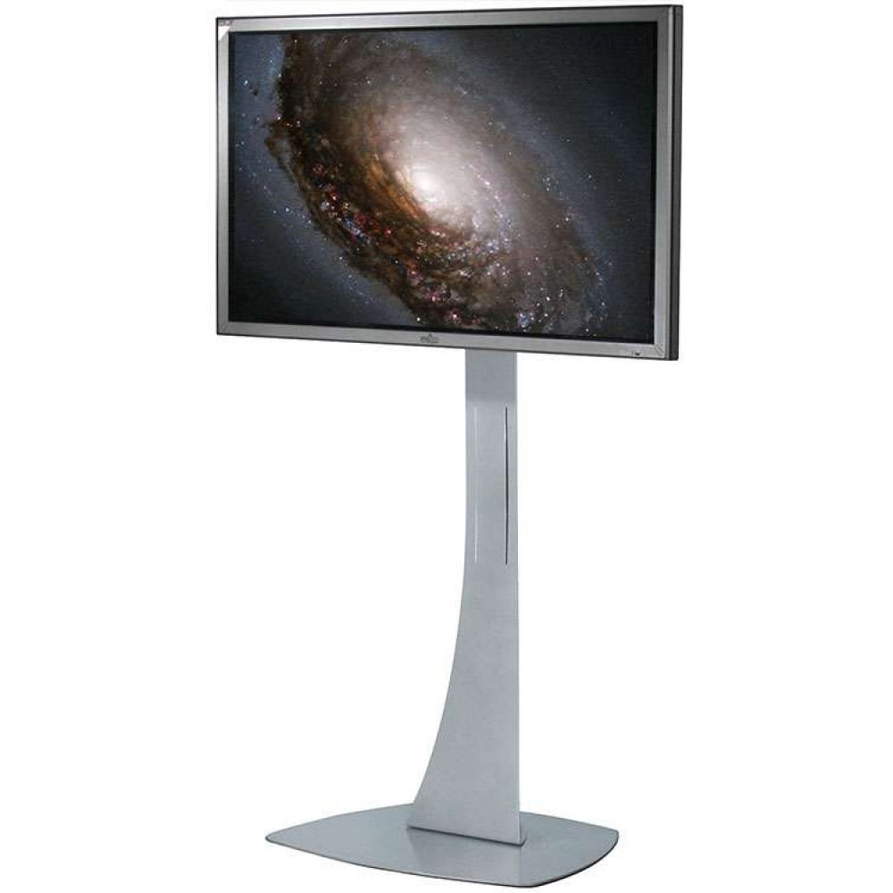 Favorite Mobile Large Tv Stands Monitor Display Flatscreen Panel Inside Plasma Tv Stands (View 5 of 20)