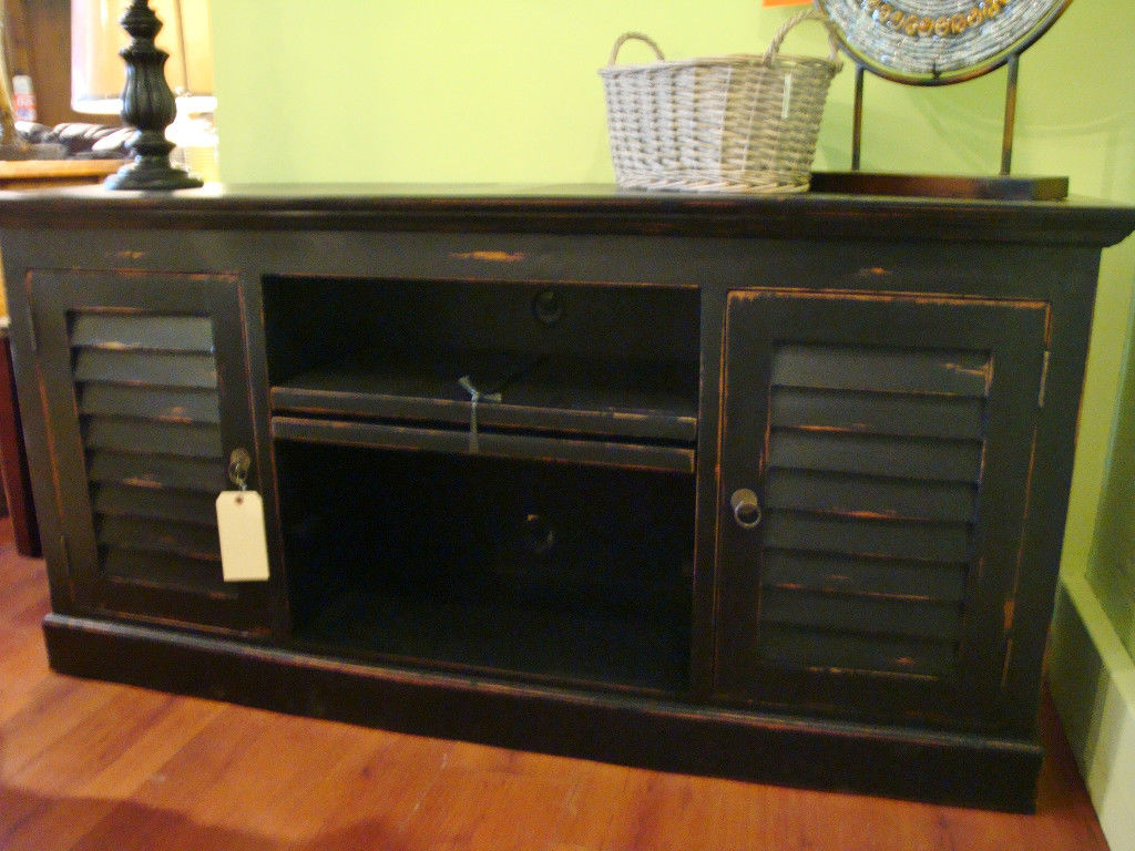 Favorite Painted Tv Stands Intended For Tv Stand 55 Inch Console Ikea Hemnes Besta Painted White With (Gallery 9 of 20)
