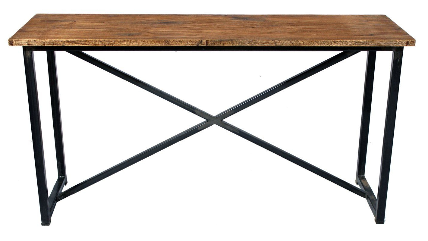 Favorite Silviano 84 Inch Console Tables Within Bryana Rectangle Console Table In 2018 (Gallery 20 of 20)