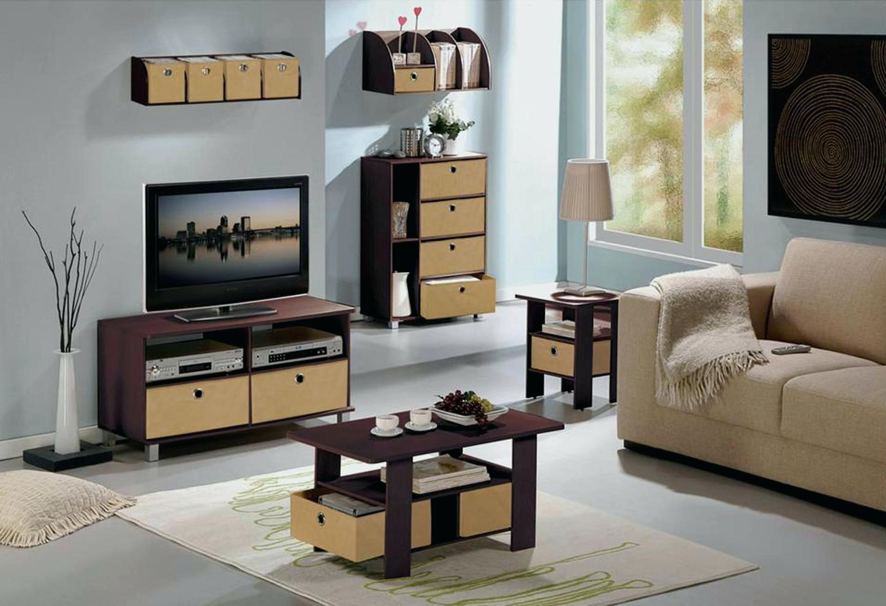 Favorite Tv Unit And Coffee Table Sets With Regard To Should Coffee Table Match Tv Stand Set Console As Office Depot (Gallery 16 of 20)