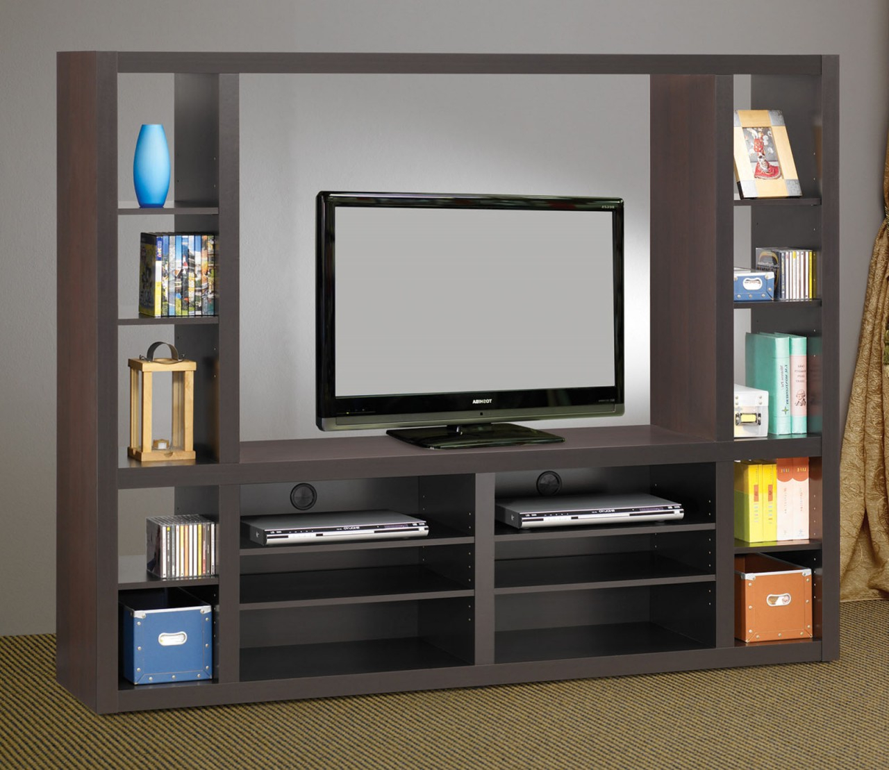 Favorite Tv Wall Cabinets In Innovative And Fashionable Flat Screen Tv Wall Cabinet — Home Decor (Gallery 9 of 20)