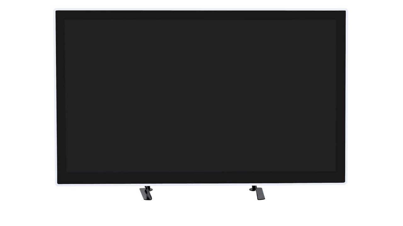 "Favorite Universal Flat Screen Tv Stands Regarding Universal Table Top Tv Stand & Base For 37"" – 70"" Flat Screen Lcd (View 4 of 20)"