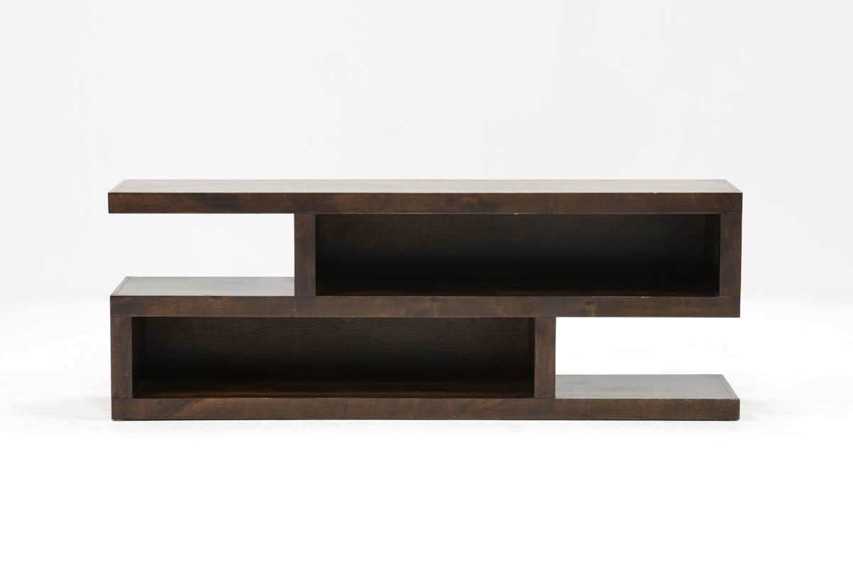 Favorite Wakefield 67 Inch Tv Stands With Regard To Walton 74 Inch Open Tv Stand (View 6 of 20)