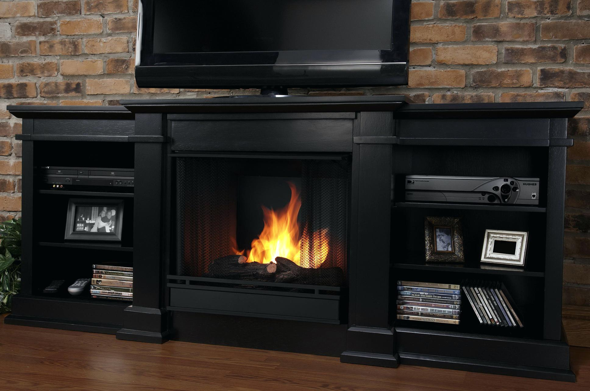 Fire Place Tv Stand Fireplace Big Lots Home Depot Corner In Newest Big Lots Tv Stands (View 7 of 20)