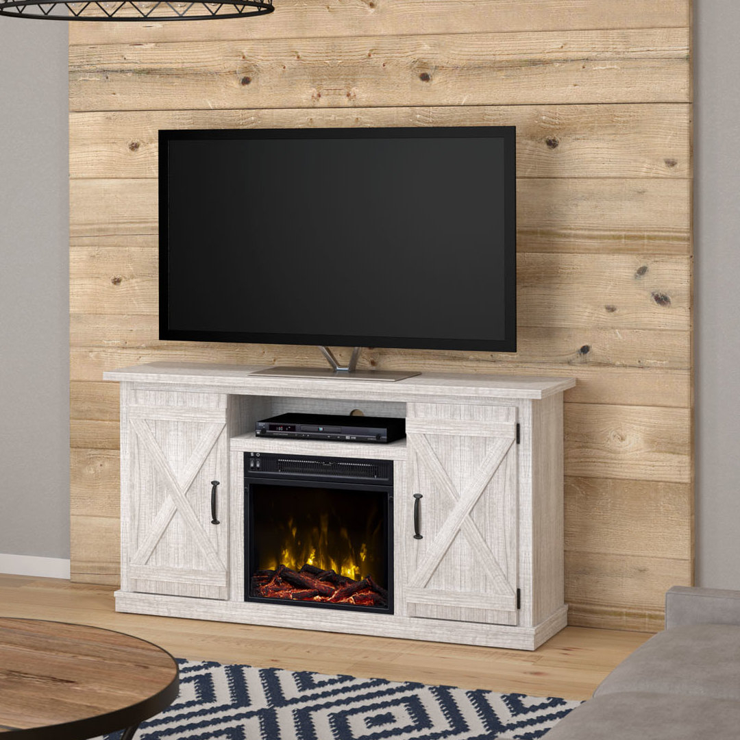 Fireplace Tv Stands & Entertainment Centers You'll Love (View 4 of 20)